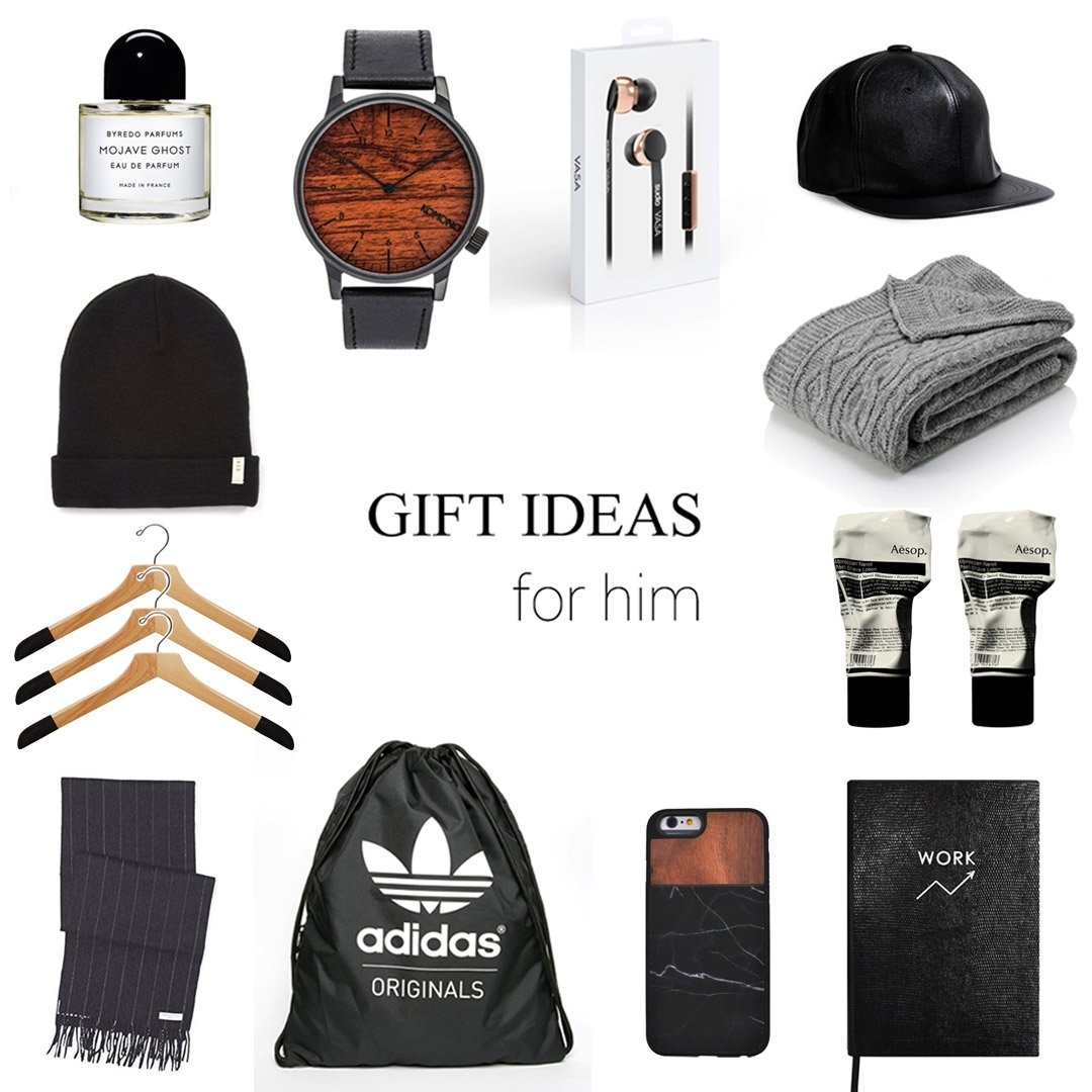 cool christmas gift ideas for him- without breaking the bank