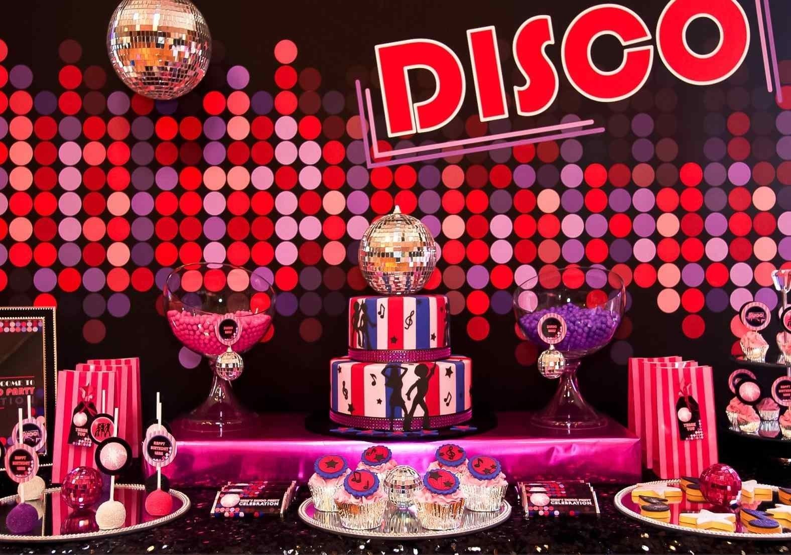 10 Awesome Party Theme Ideas For Adults cool dance decorations home decor color interior party theme ideas