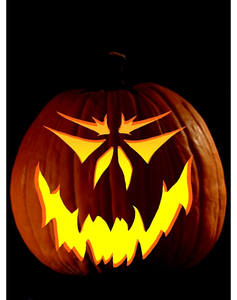 10 Unique Scary Easy Pumpkin Carving Ideas cool designs for pumpkin carving epic scary ideas ste bedroom scary 2021