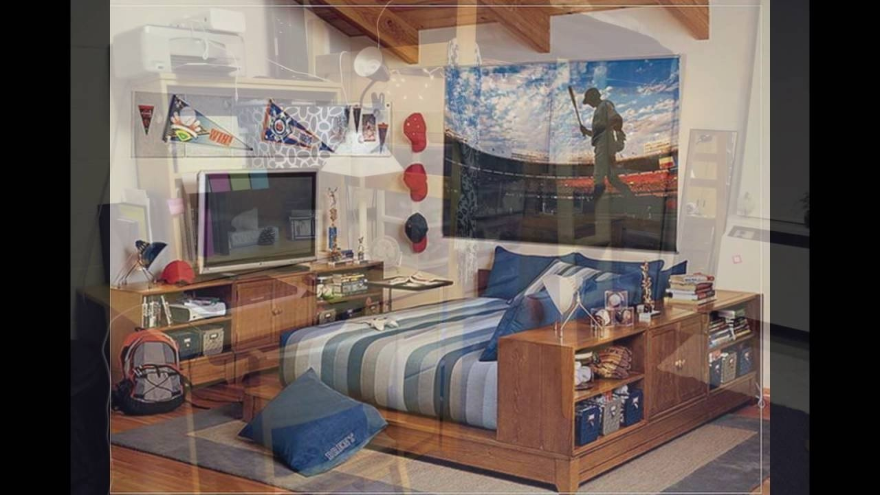 cool dorm room ideas guys - youtube