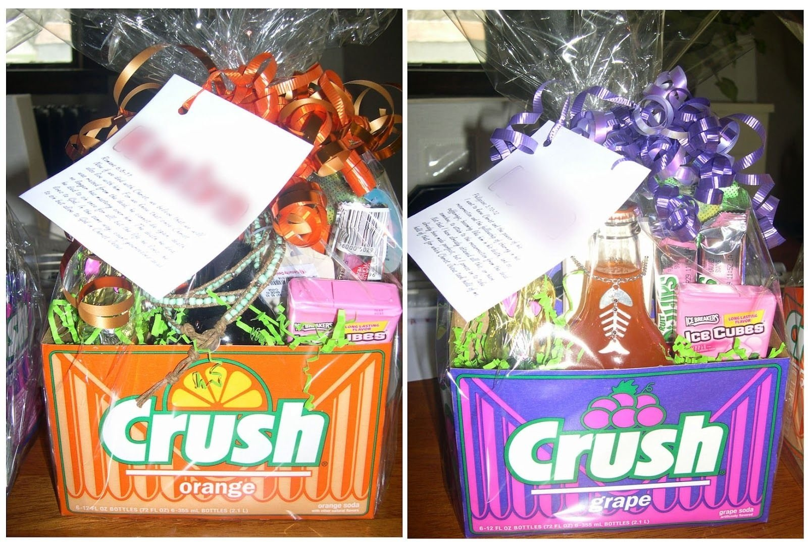 cool easter baskets for teens | email this blogthis! share to