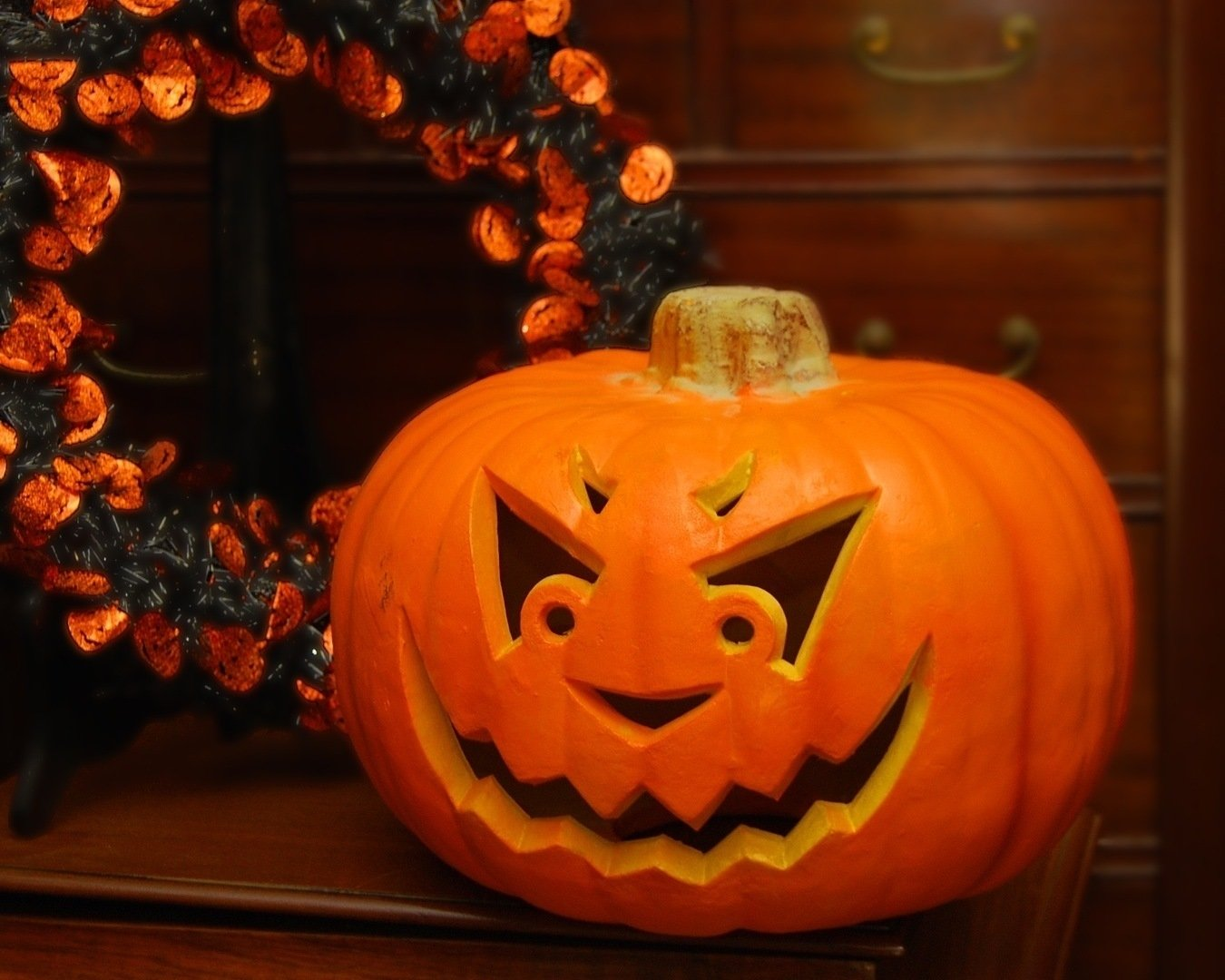 10 Fantastic Jack O Lantern Ideas Kids cool easy pumpkin carving ideas 2016 scary printable pumpkin 4 2020