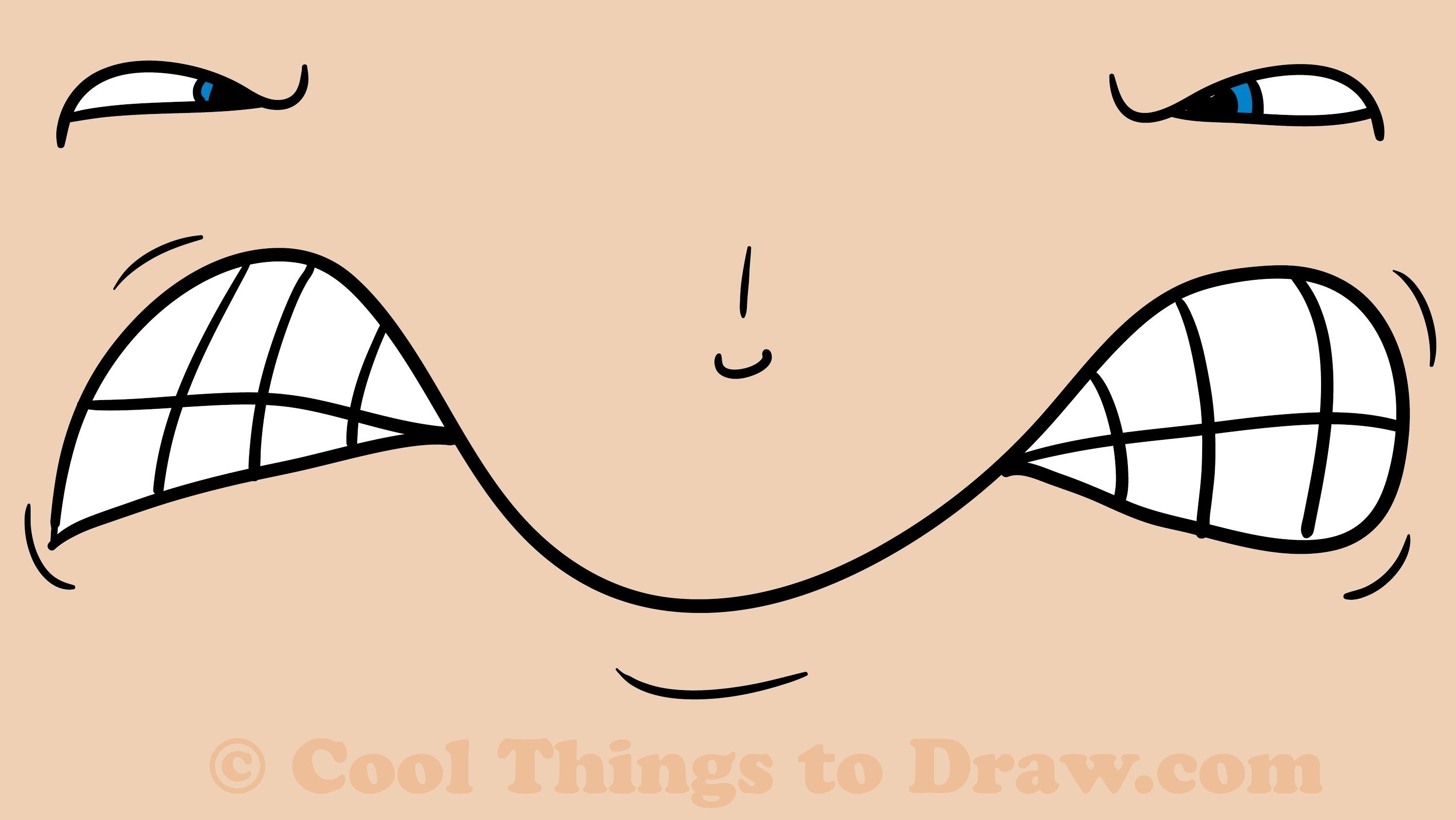 cool easy things to draw for kids who think they can't draw - youtube