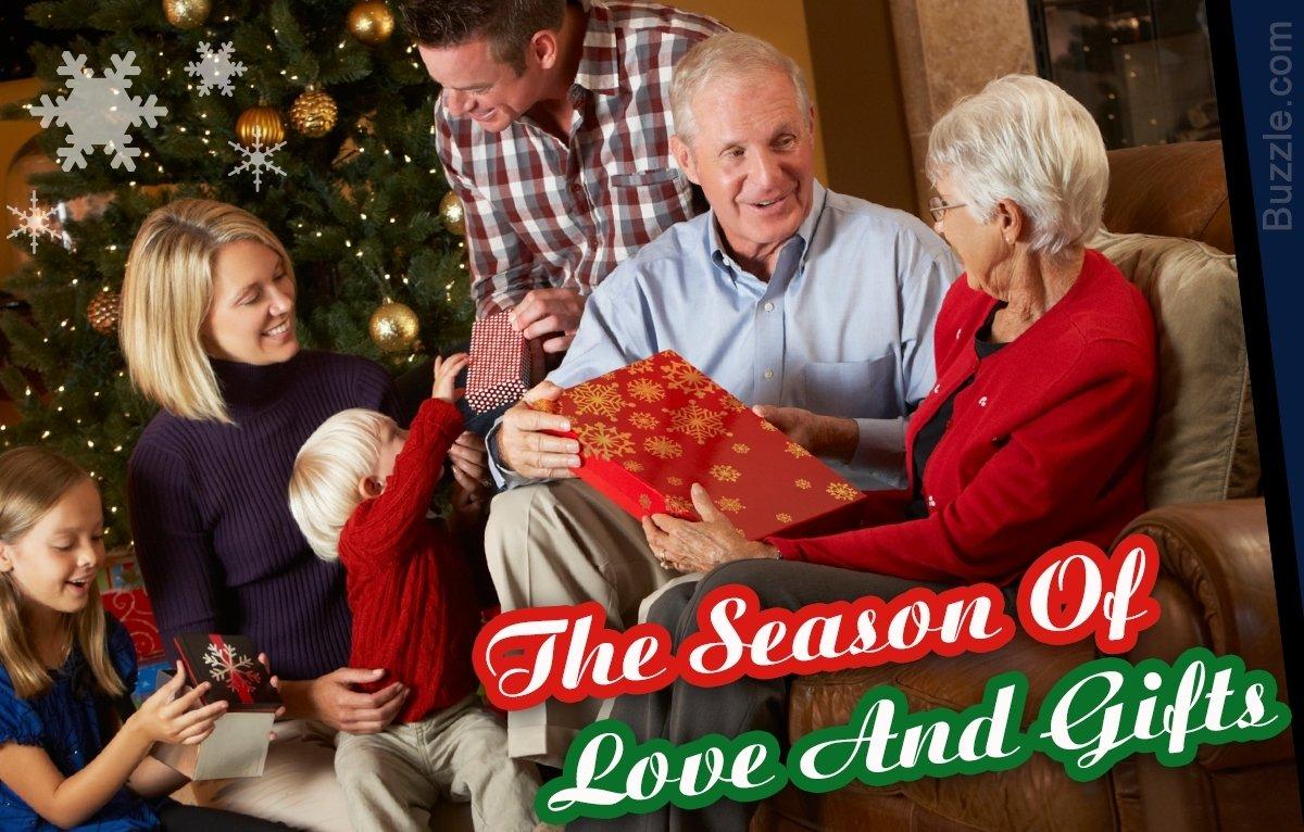 10 Gorgeous Christmas Family Gift Exchange Ideas cool family christmas gift exchange ideas that everyone will like 2020