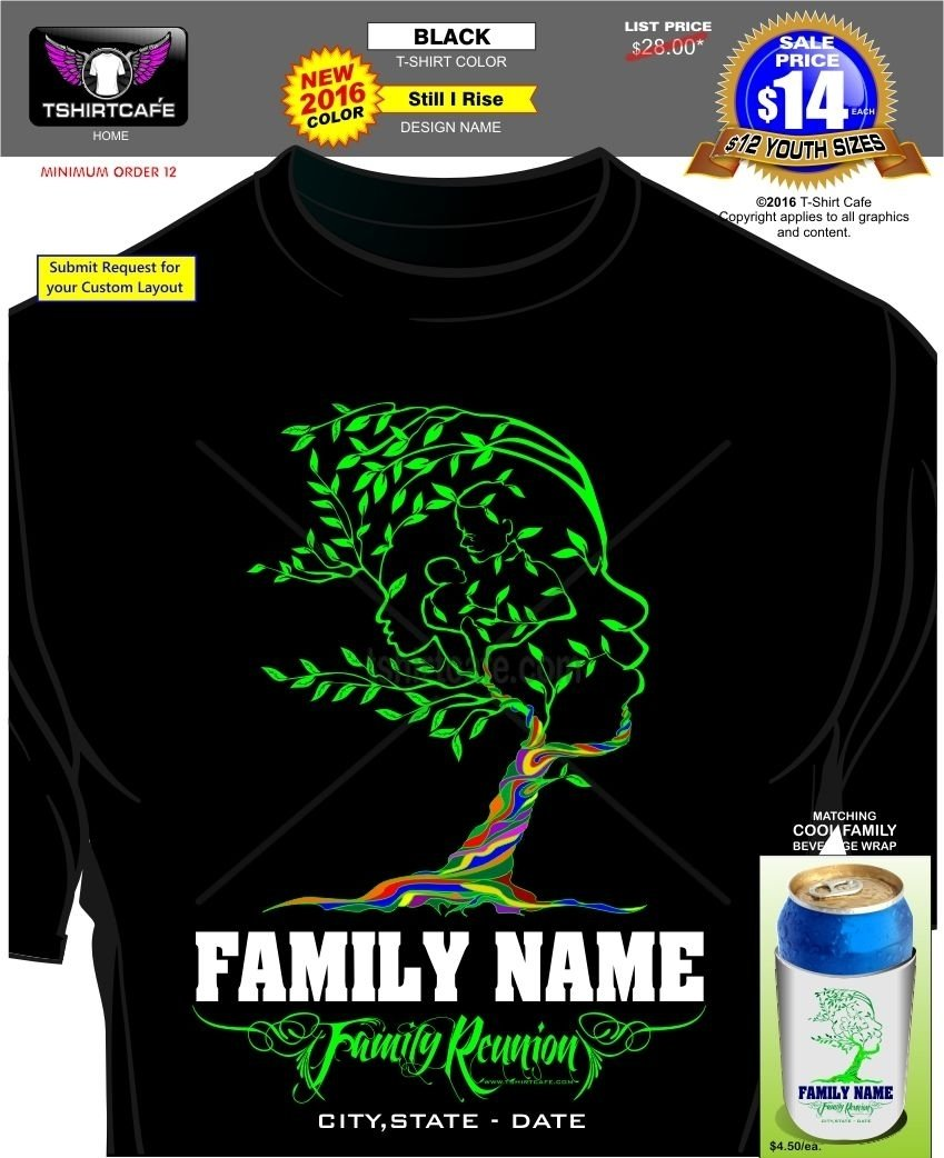10 Attractive Family Reunion T Shirt Design Ideas cool family reunion t shirts family fun pinterest family 2020