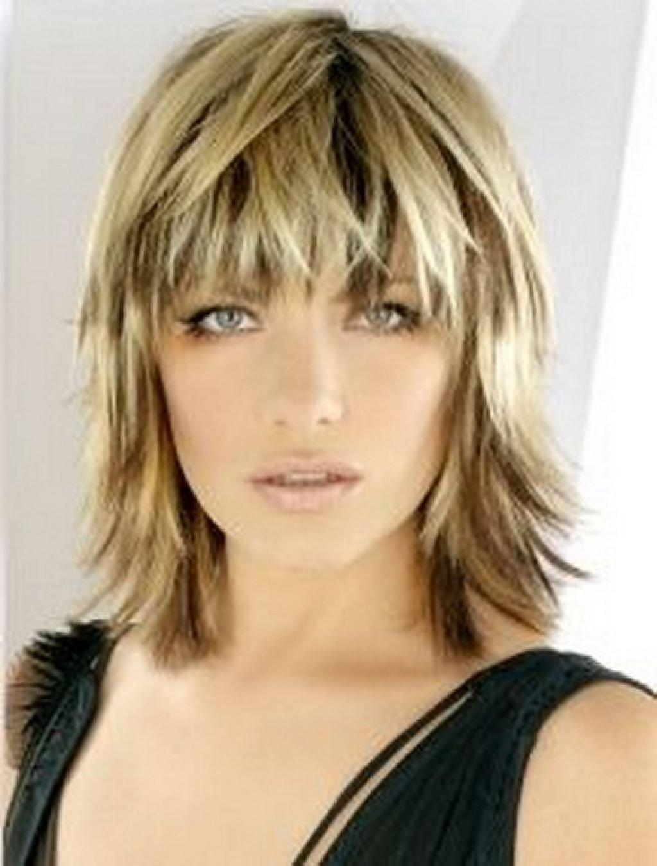 10 Spectacular Hair Ideas For Medium Length Hair cool hairstyle for medium length hair hairstyle for women man 2020