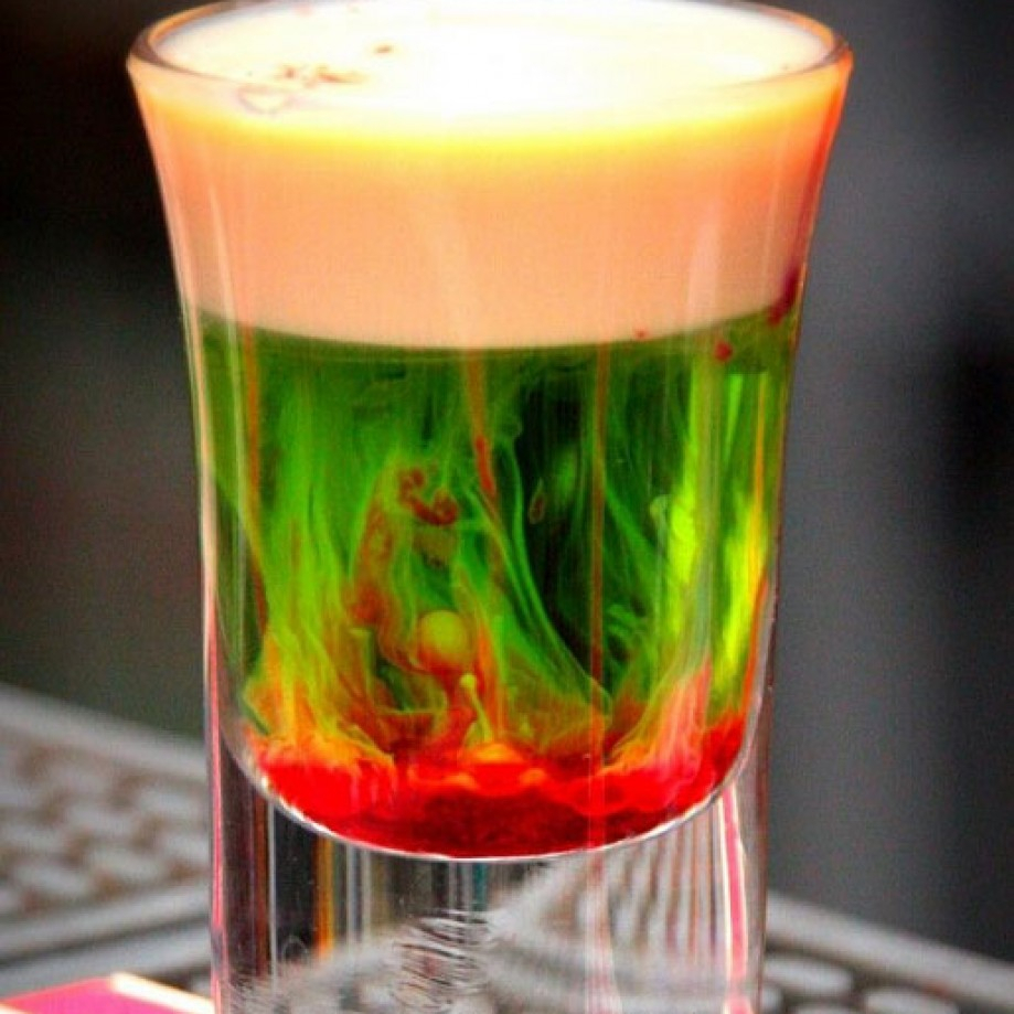 10 Lovely Cool Drink Ideas For Parties cool halloween cocktails ideas on how to make them spookily stunning 2