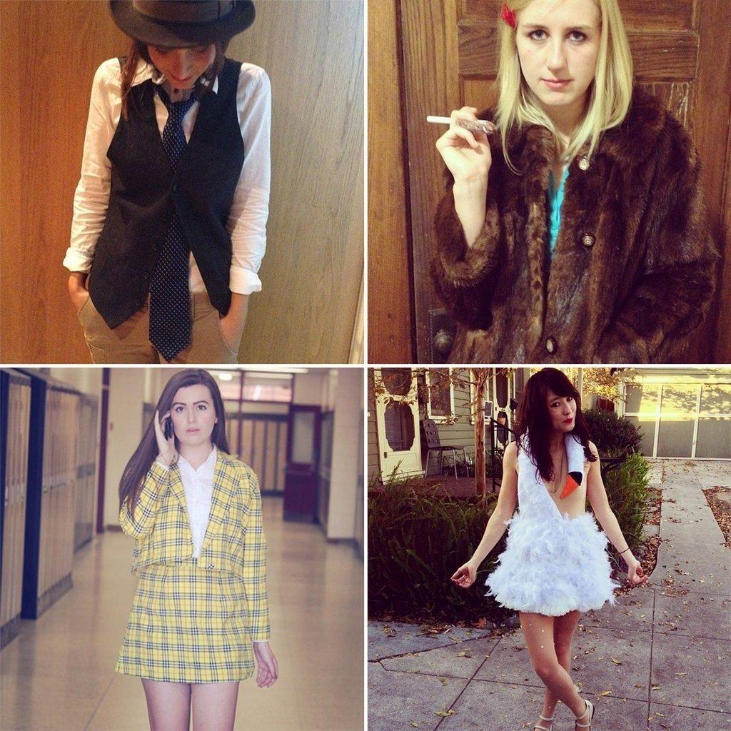 cool halloween costume ideas for women | popsugar fashion australia