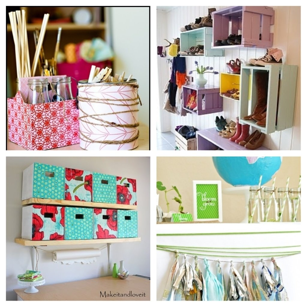 10 Stylish Pinterest Craft Ideas For Home cool pinterest craft ideas for home decor 1 14847 2021