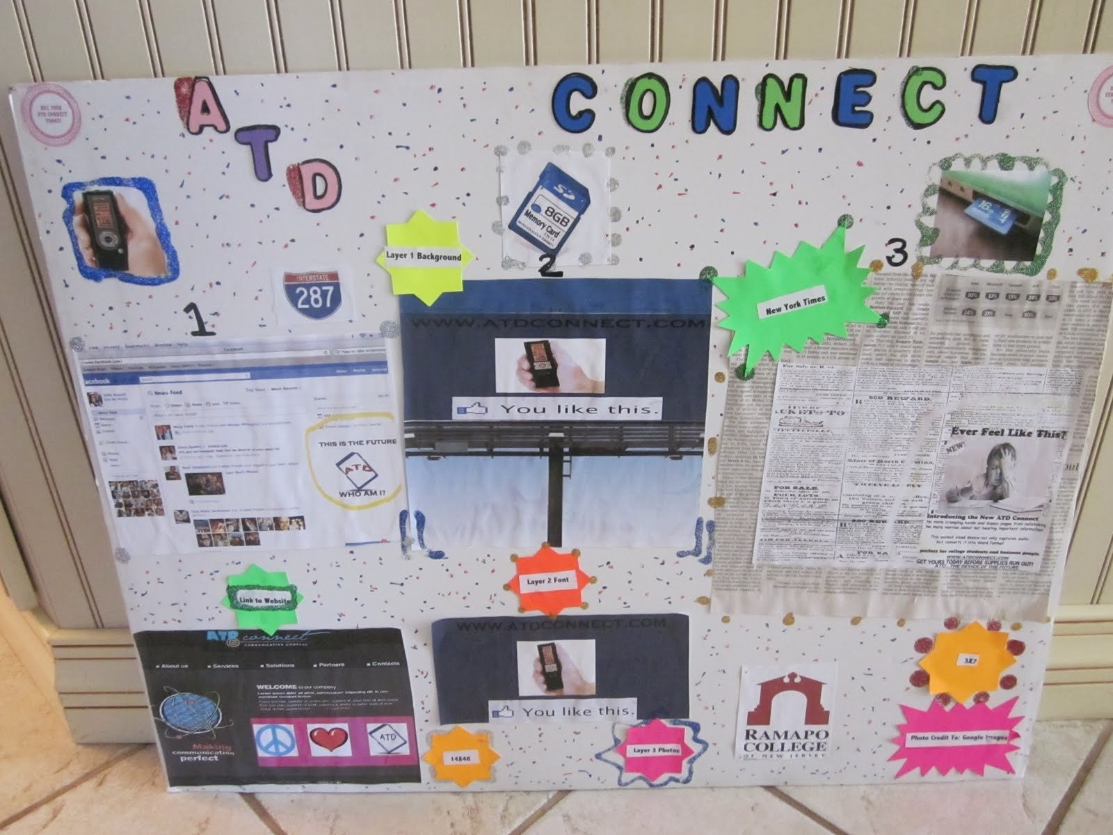 10 Beautiful Cool Poster Ideas For School cool poster board project ideas final dma homes 60871 1 2020