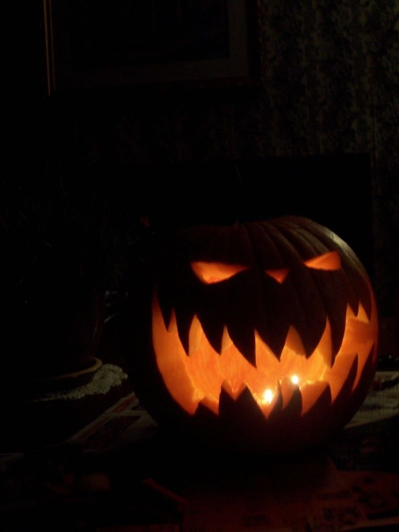 cool pumpkin carving ideas: more pumpkins | halloween | pinterest