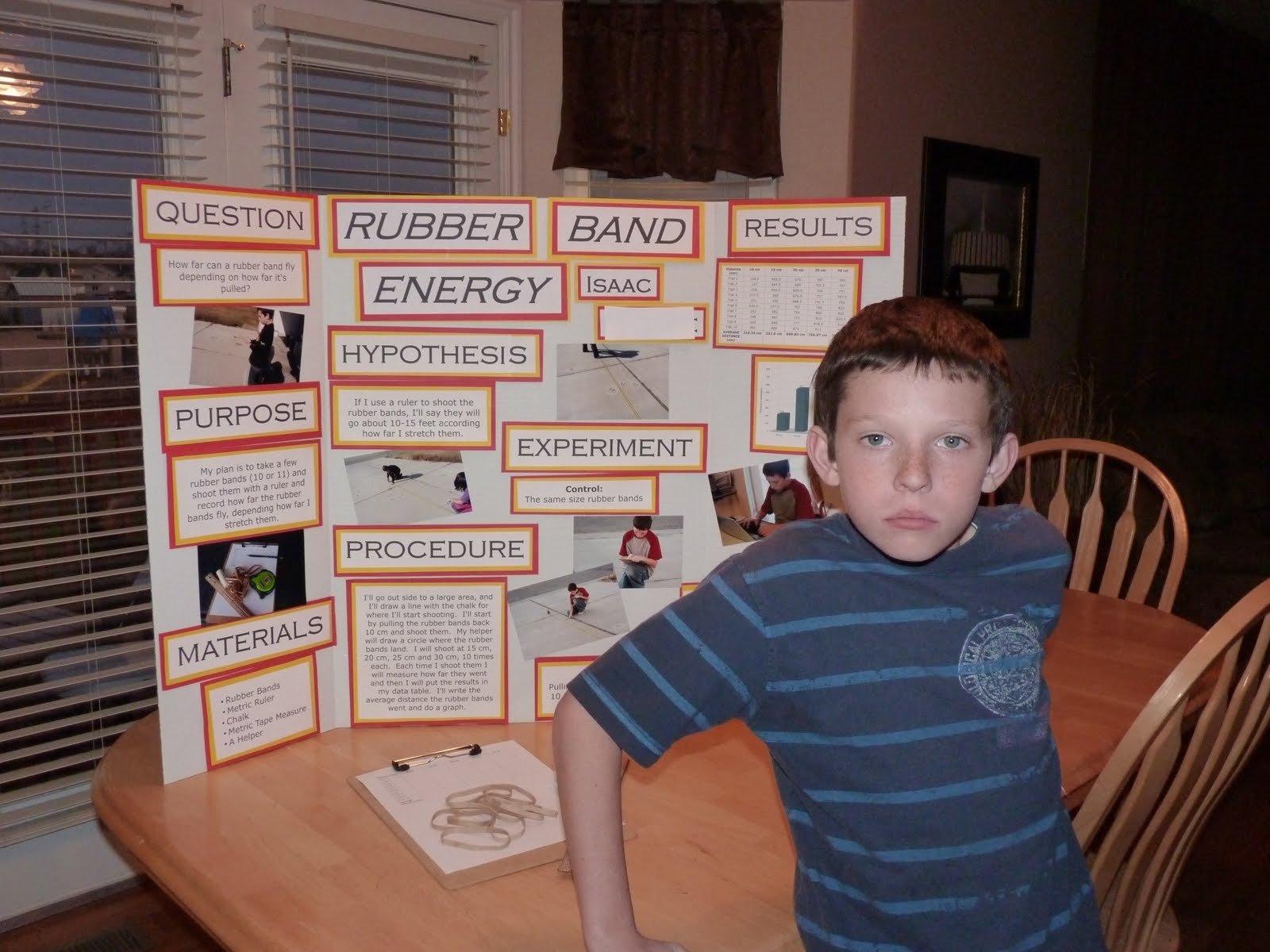 10 Cute 11Th Grade Science Fair Project Ideas cool science fair project essay writing service 5 2020