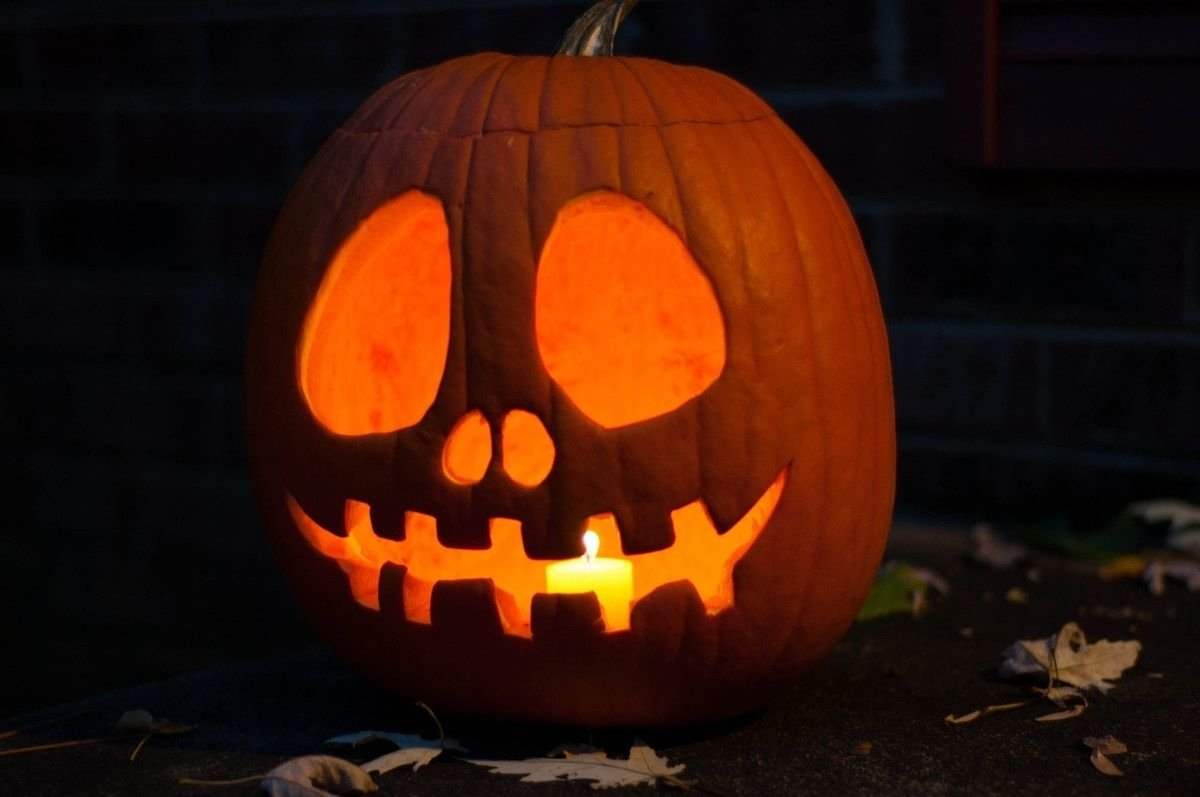 cool simple pumpkin carving ideas | interior | pinterest | simple