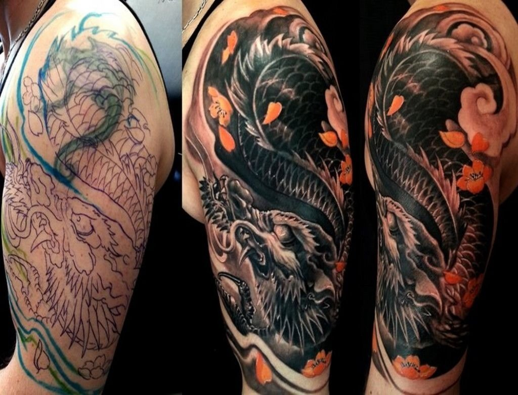10 Attractive Arm Tattoo Cover Up Ideas cool tattoo design ideas forearm cover up tattoo ideas beautiful 2020