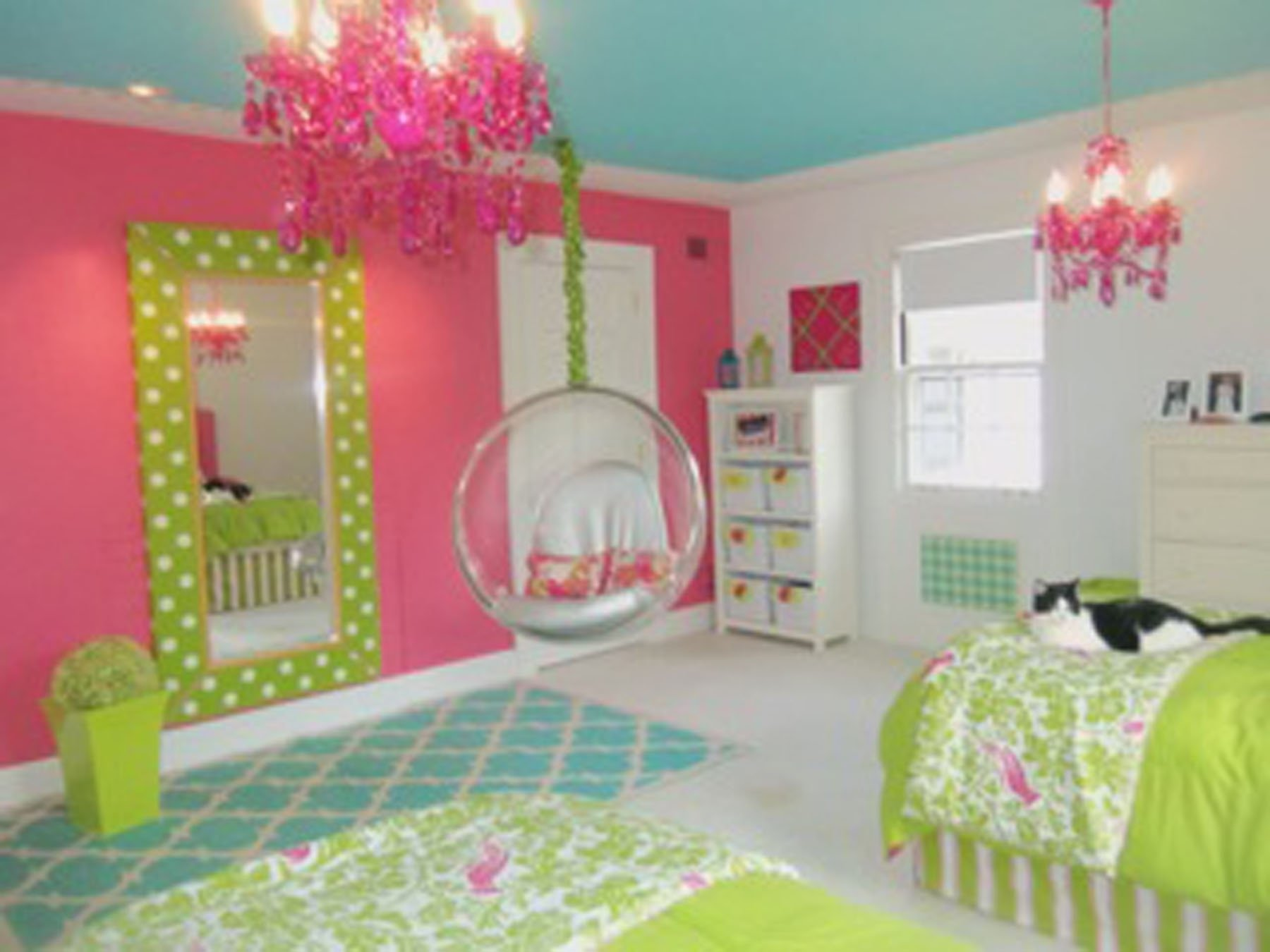 10 Great Room Decorating Ideas For Girls cool tween room decor ideas 0 fun teen anadolukardiyolderg 2020