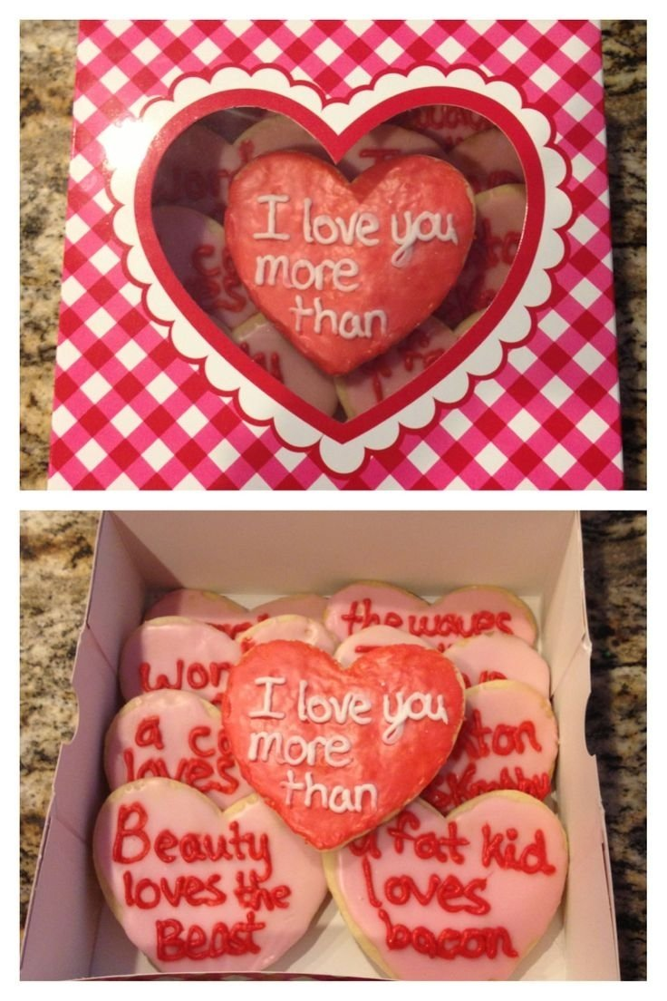 10 Awesome Cute Valentines Day Ideas For Girlfriend cool valentines day gifts for him valentines day gift ideas for 1 2020
