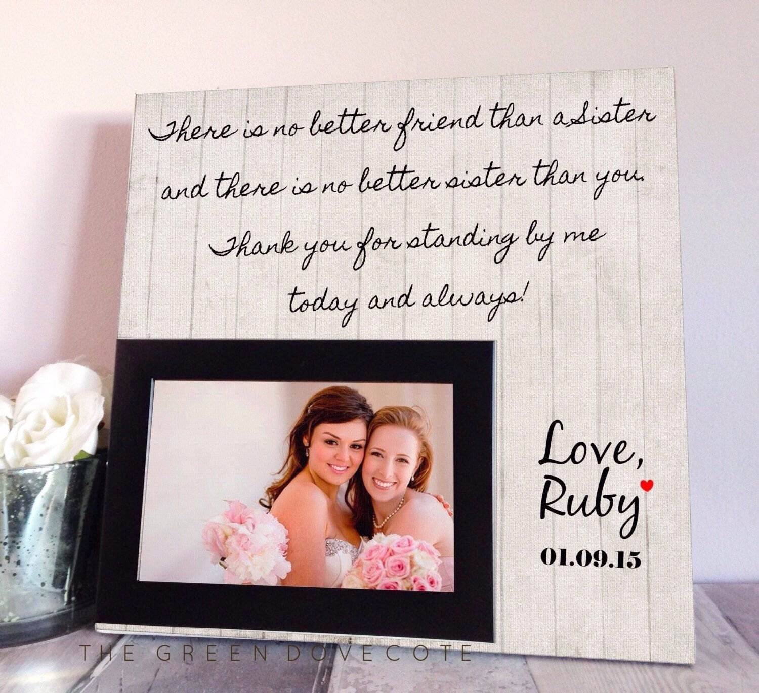 10 Most Recommended Wedding Gift Ideas For Sister cool wedding gift ideas for sister you can consider wedding 2020