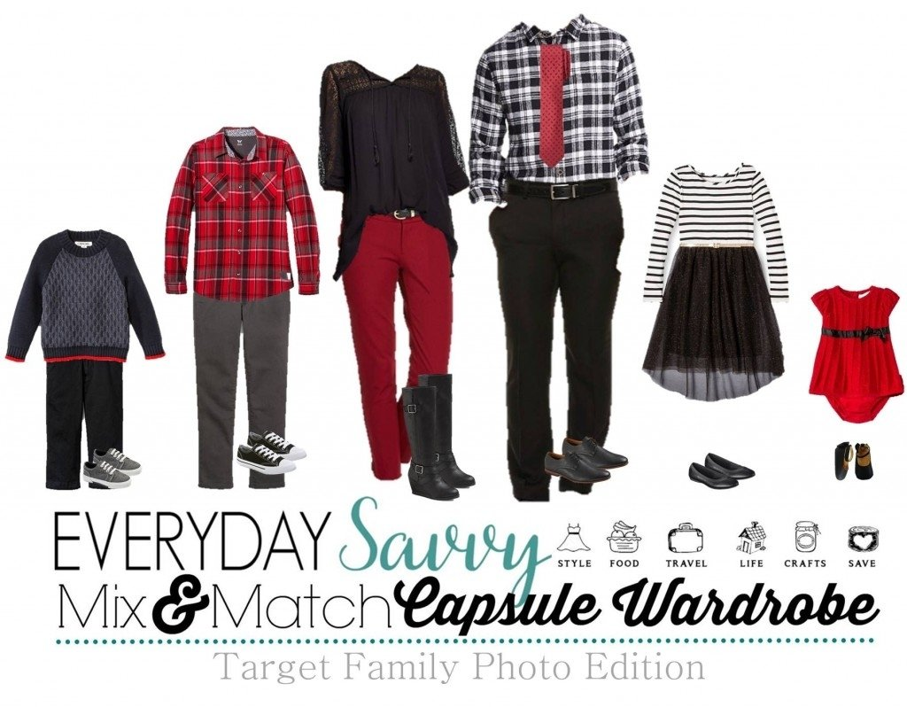 10 Great Winter Family Picture Clothing Ideas coordinating family photo outfit ideas holiday outfits portraits 1 2021