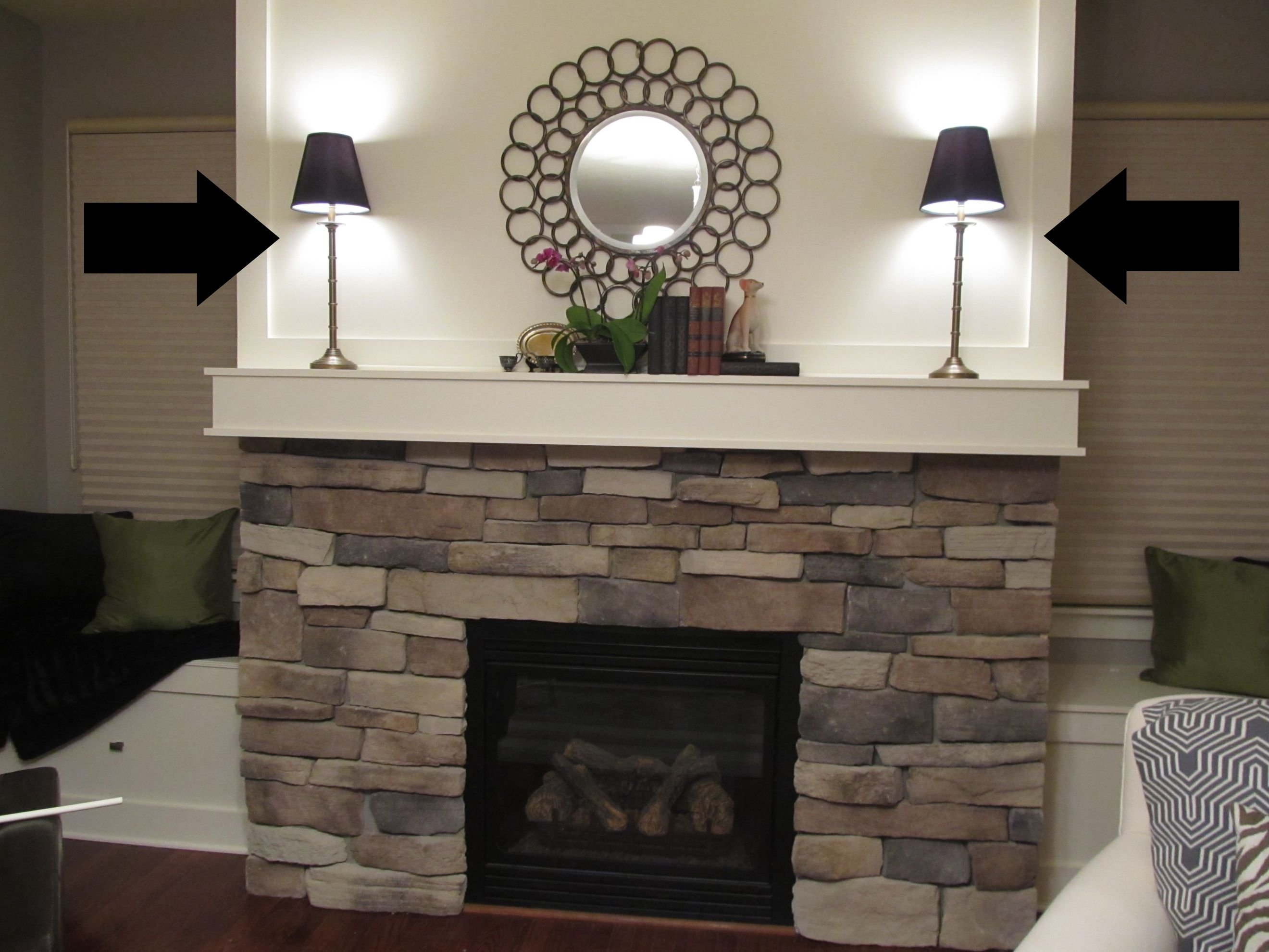 10 Spectacular Decorating Ideas For Fireplace Mantel copy magnificent fireplace mantel decor ideas fireplace decorating 2020