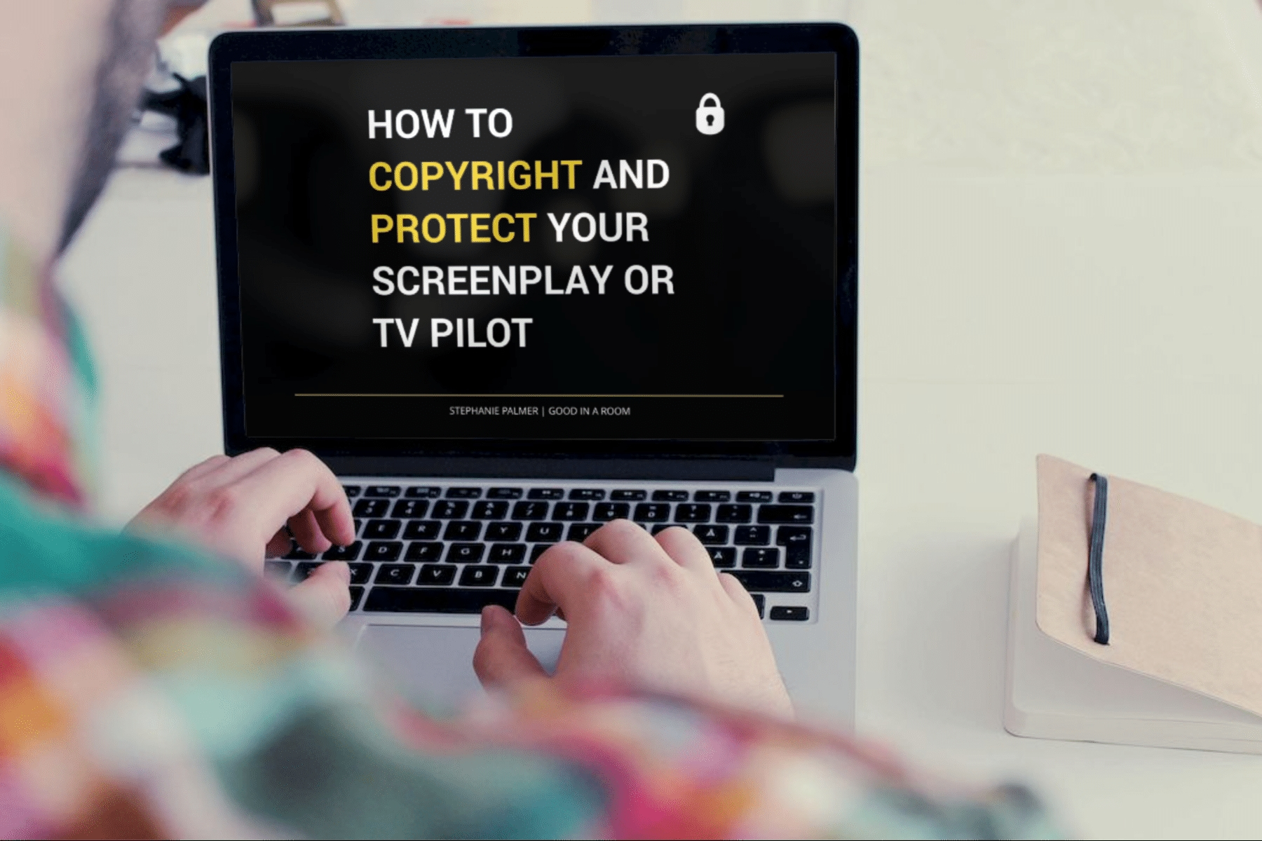10 Awesome How To Copyright An Idea copyright your idea mockup good in a room 2020