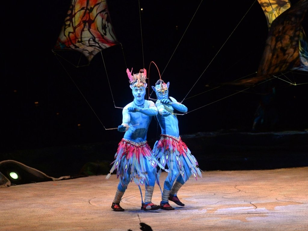 10 Famous Cirque Du Soleil Costume Ideas costume design of cirque du soleils toruk tyranny of style 2021