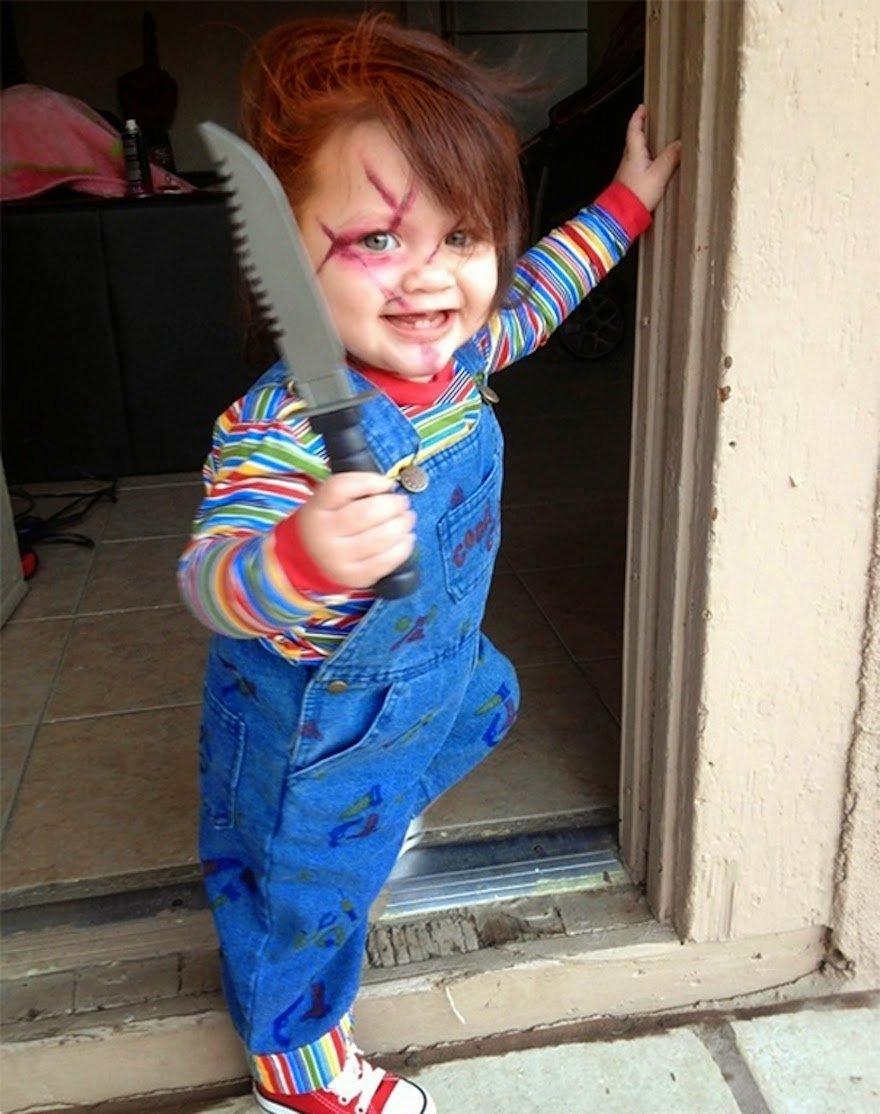 10 Lovable Creative Halloween Costume Ideas For Kids costume ideas for kids 2020