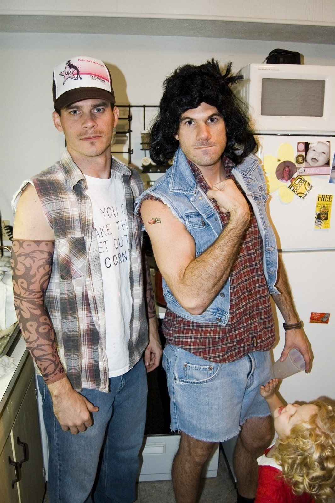 10 Famous White Trash Halloween Costume Ideas costume ideas wtp 2012 pinterest costumes white trash party 2020