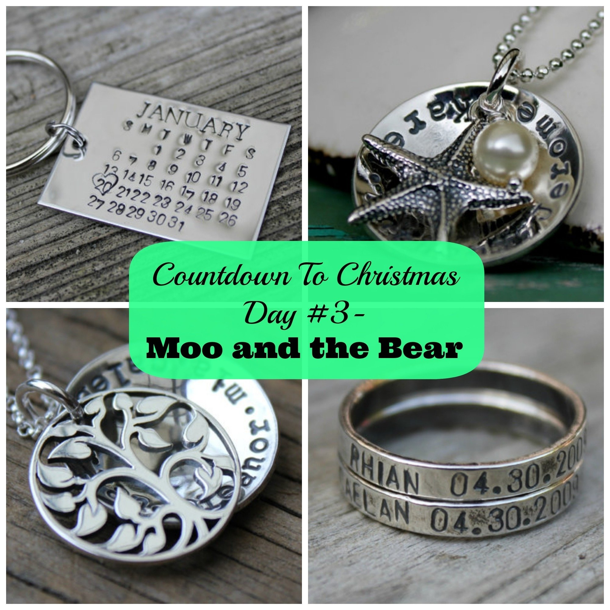 10 Best Creative Christmas Ideas For Boyfriend countdown to christmas day 3 moo and the bear gifts for her and 6 2020