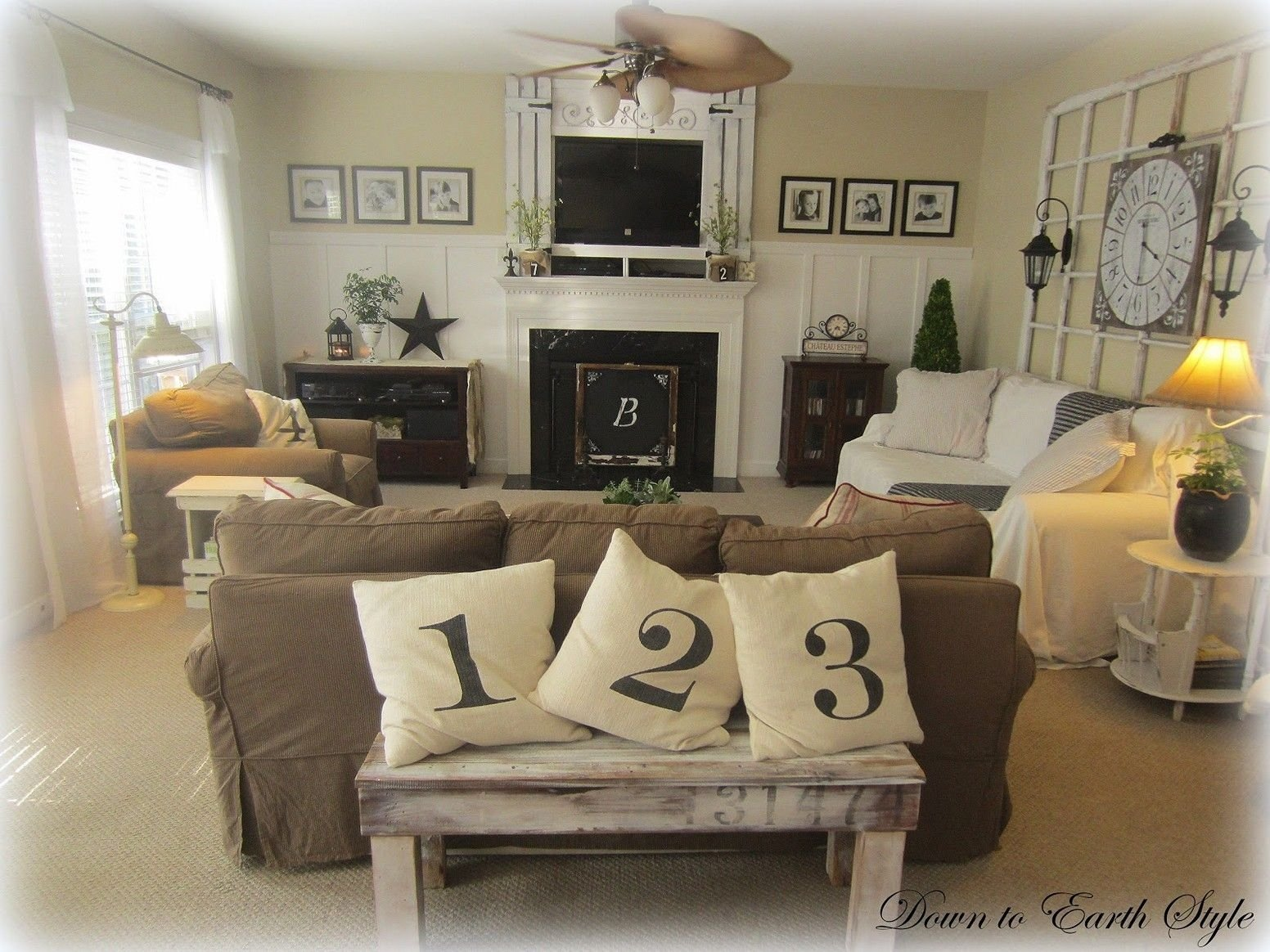 10 Fabulous Country Living Room Decorating Ideas country decorating ideas for living room home design ideas 2020