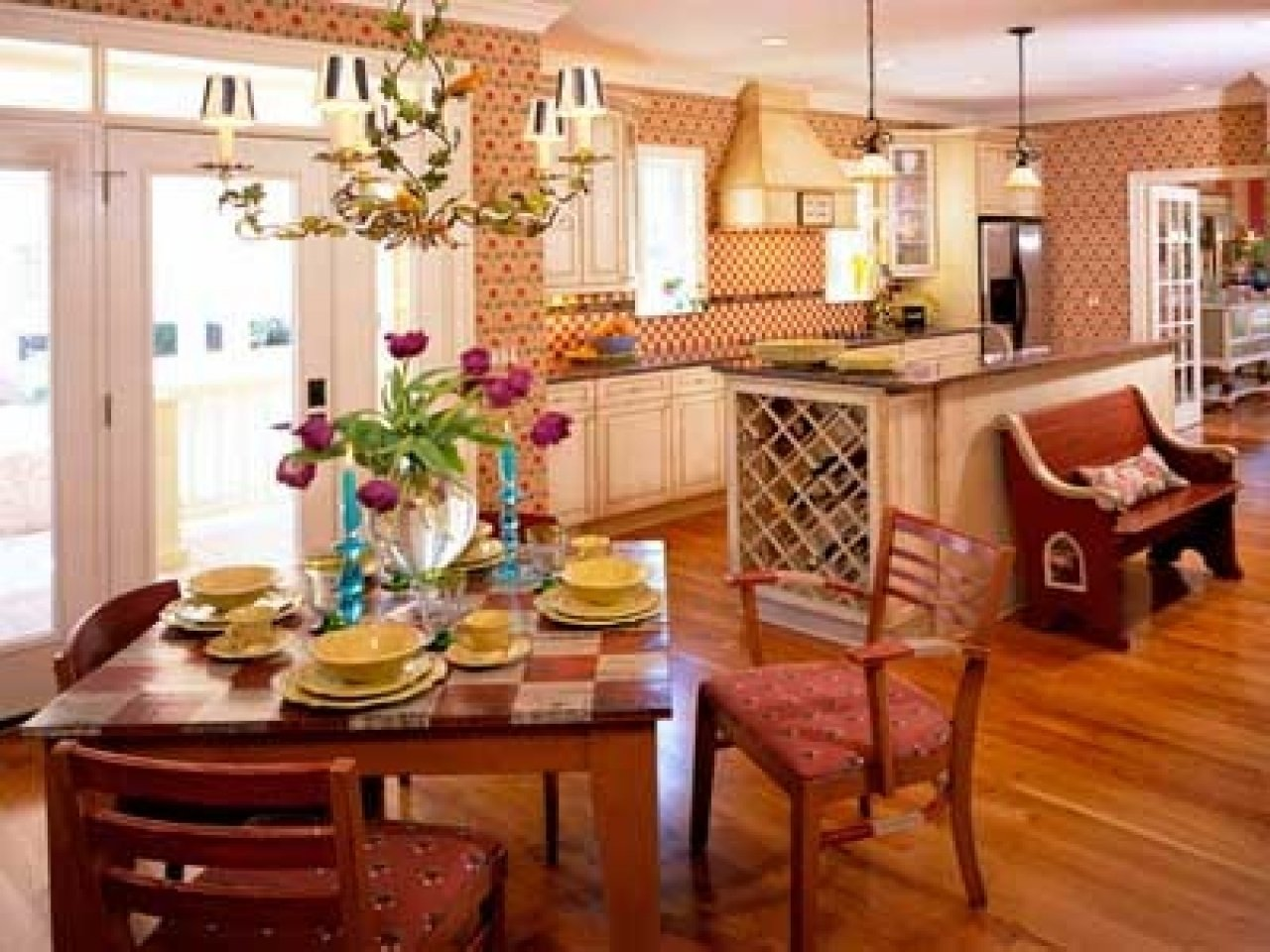 10 Stylish Country Decorating Ideas On A Budget country decorating ideas with some simple yet fabulous diy projects 2021
