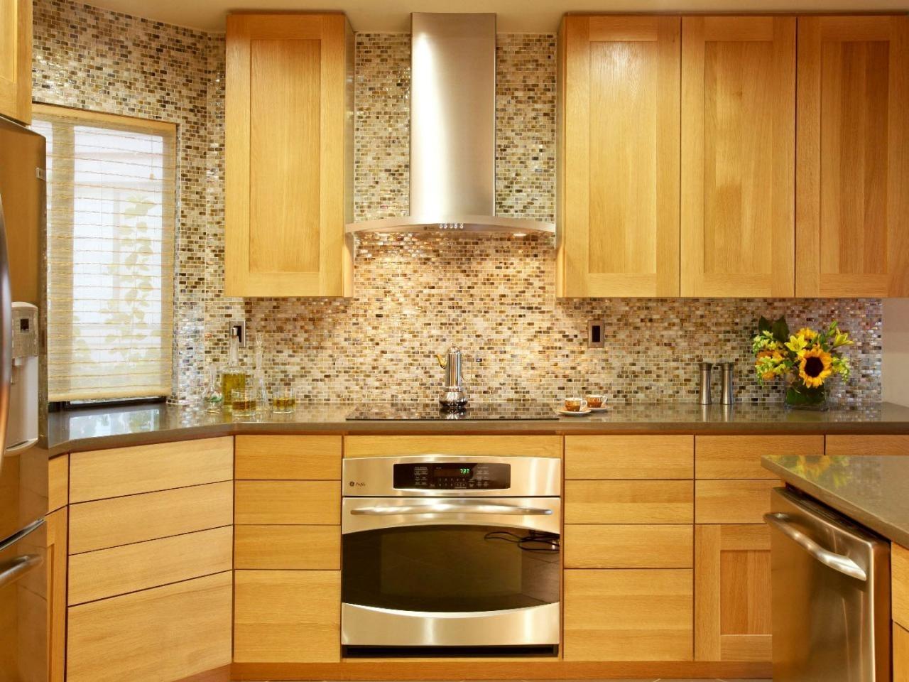 10 Pretty Ideas For Backsplash In Kitchen %name 2021