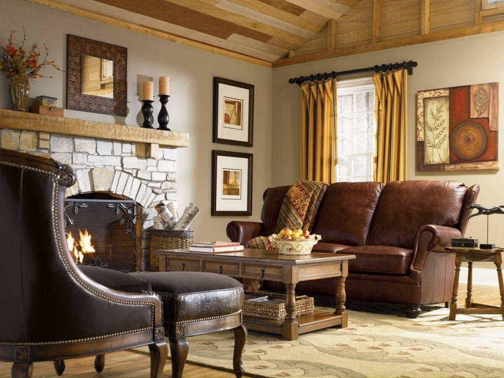 10 Fabulous Country Living Room Decorating Ideas country style living room furniture design ideas perfect country 1 2020