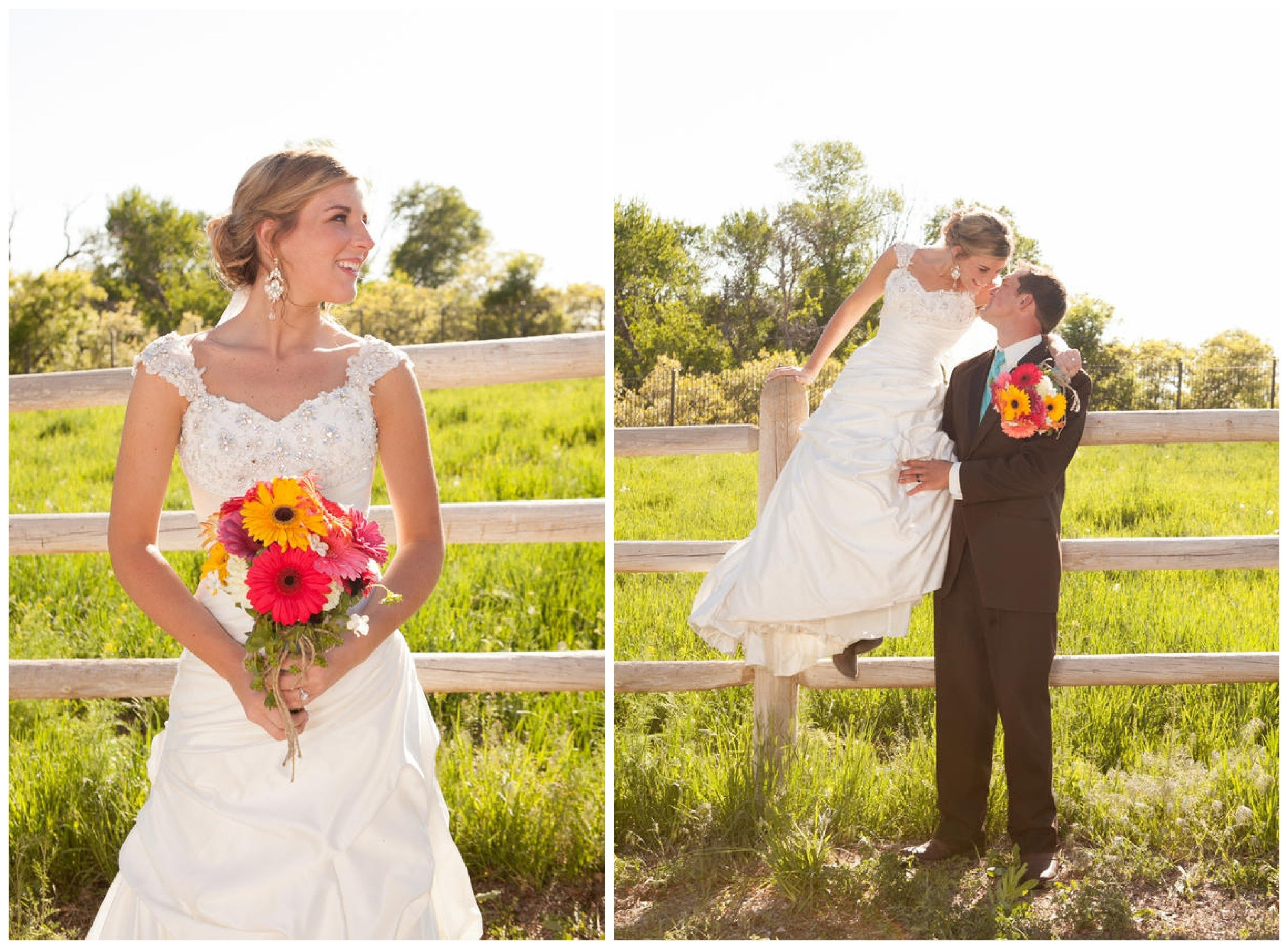 10 Fabulous Wedding Photo Ideas Bride And Groom