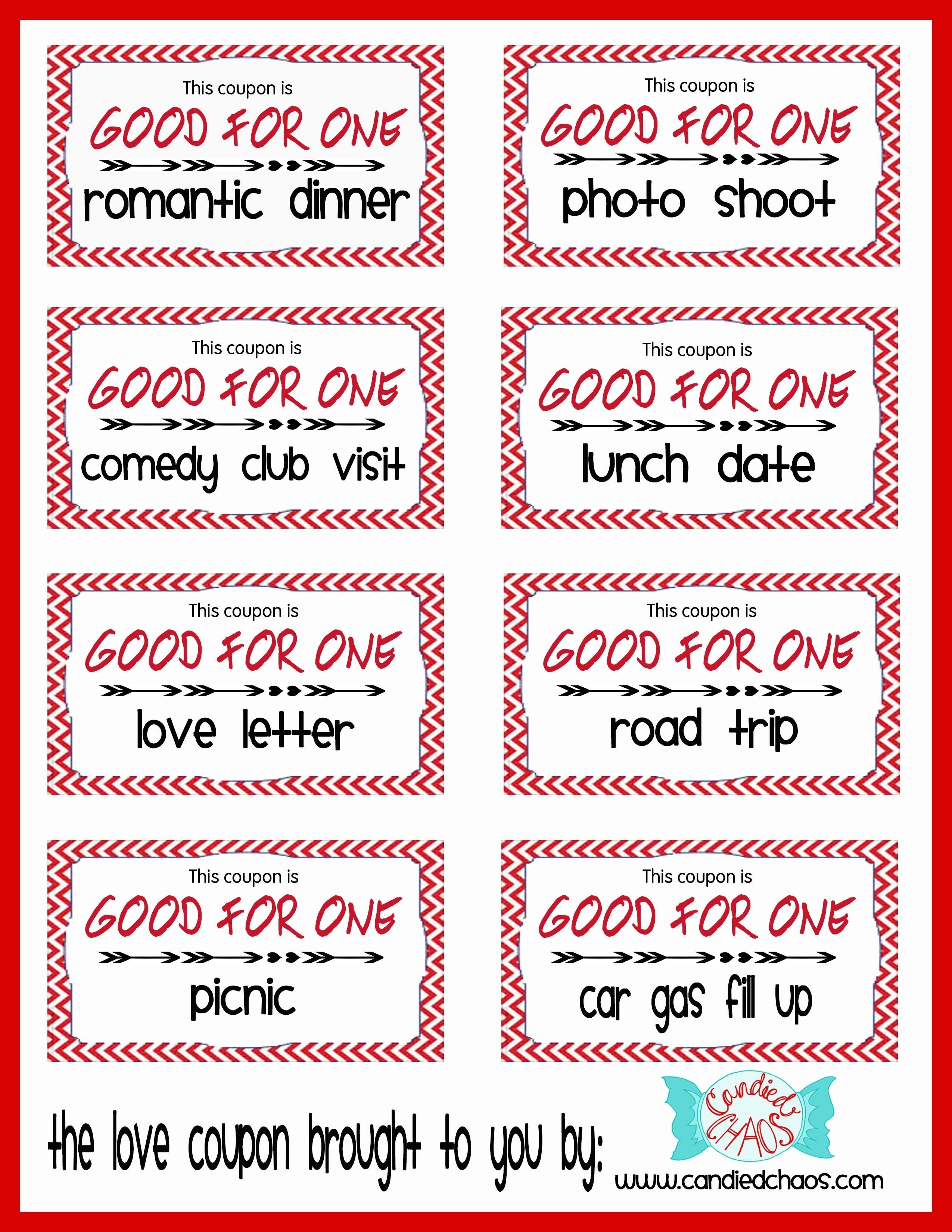 10 Great Coupon Book Ideas For Boyfriend couponpg2 2550x3300 pixels crafty shiz pinterest