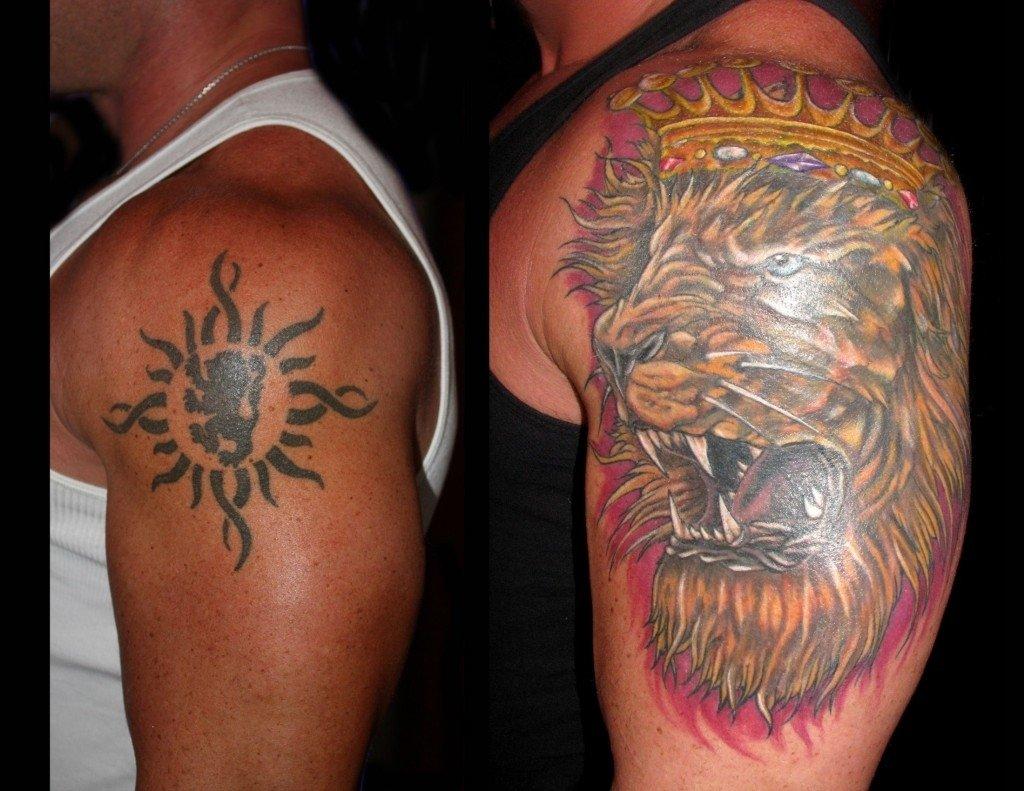 10 Nice Tattoo Ideas For Cover Ups cover up tattoos tattoo ideas 9 2020