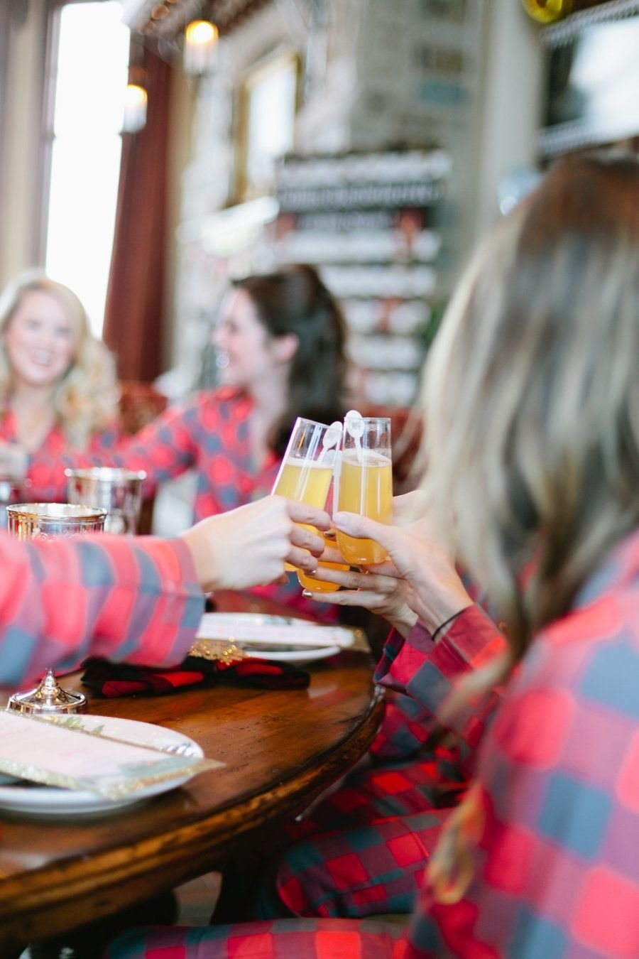 10 Perfect Bachelor Party Ideas St. Louis cozy flannel themed bachelorette weekend in the mountains 1 2020
