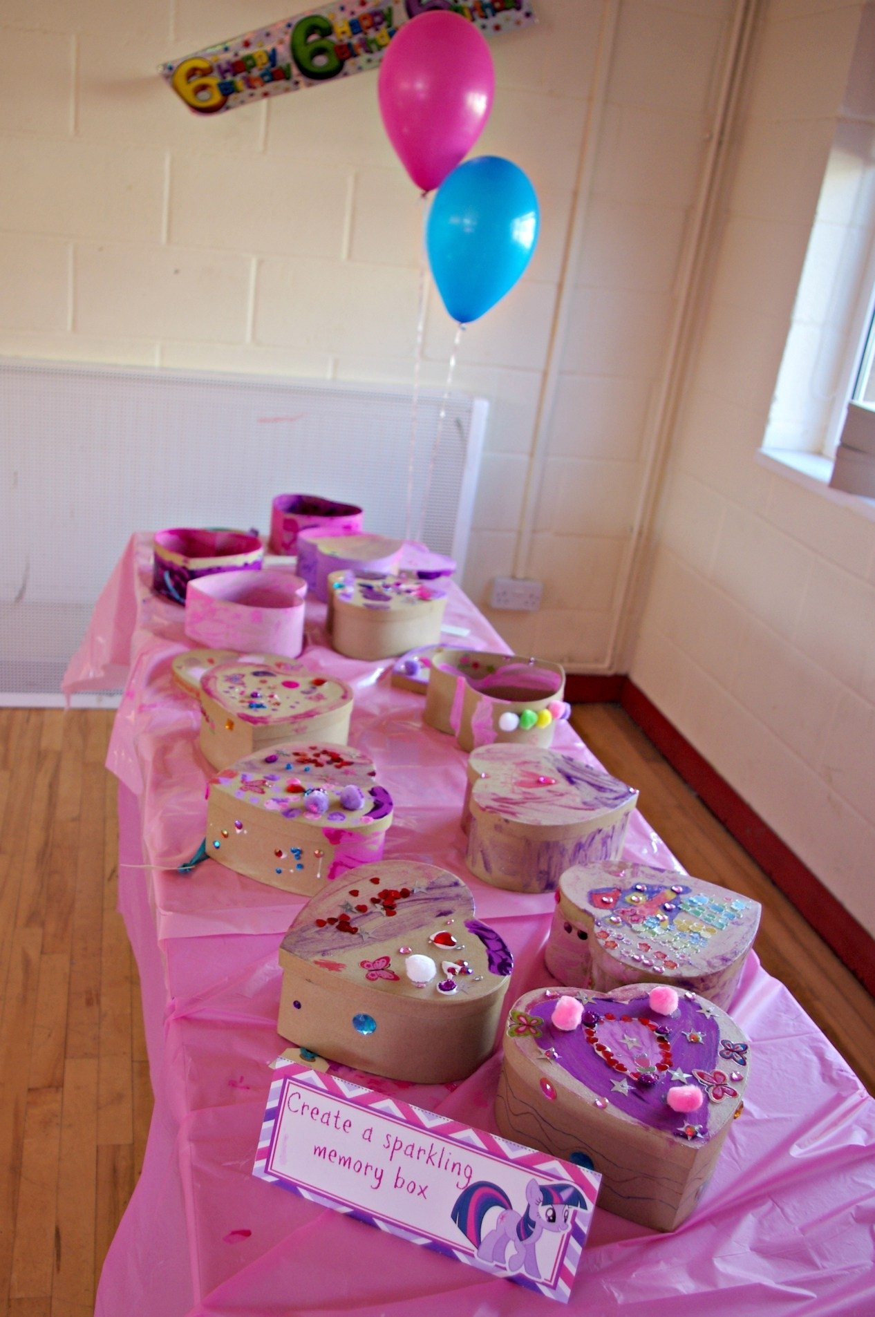 10 Stylish My Little Pony Craft Ideas craft activities for a my little pony party an organised mess 2020