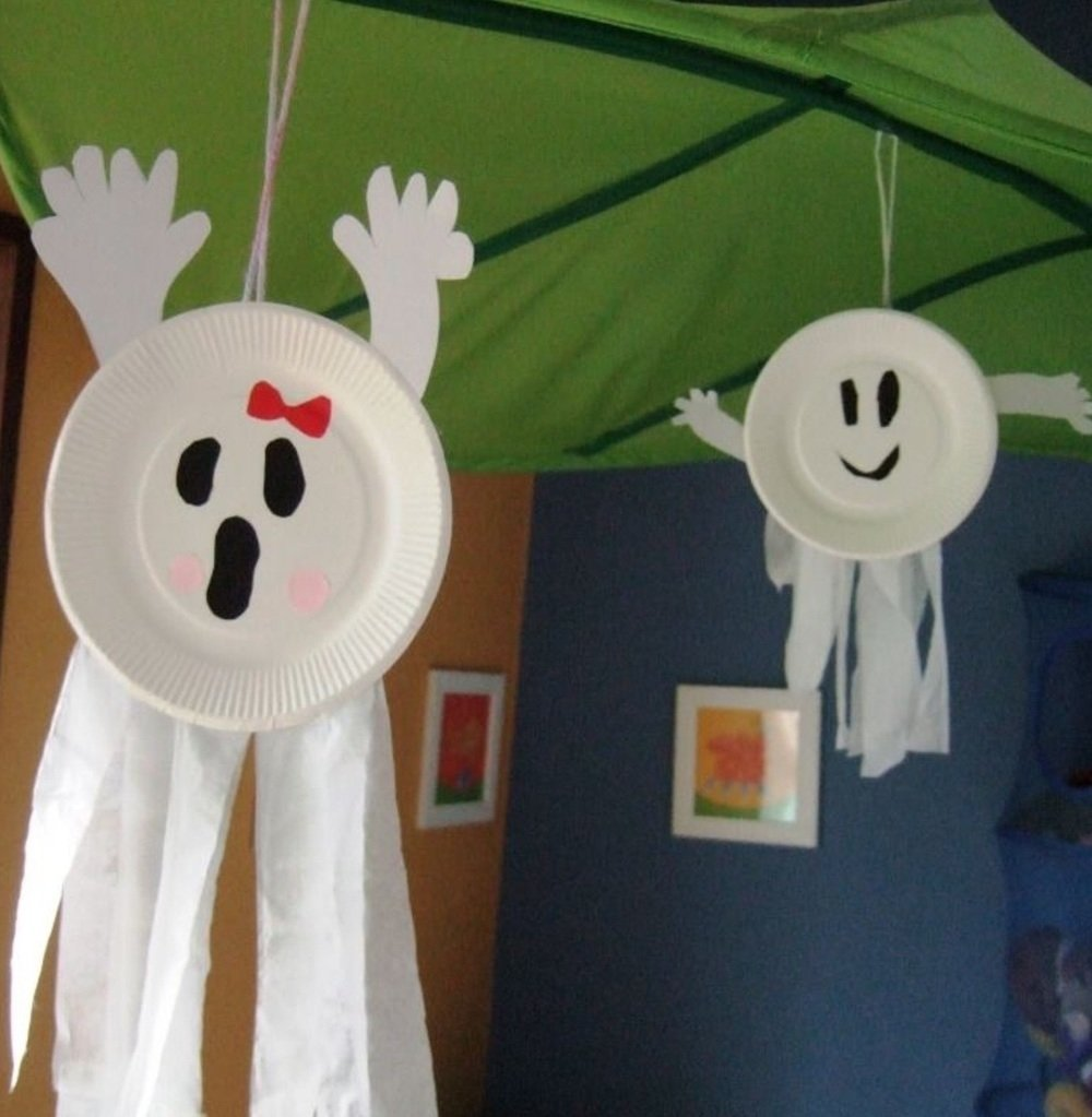10 unique halloween arts and crafts ideas for kids