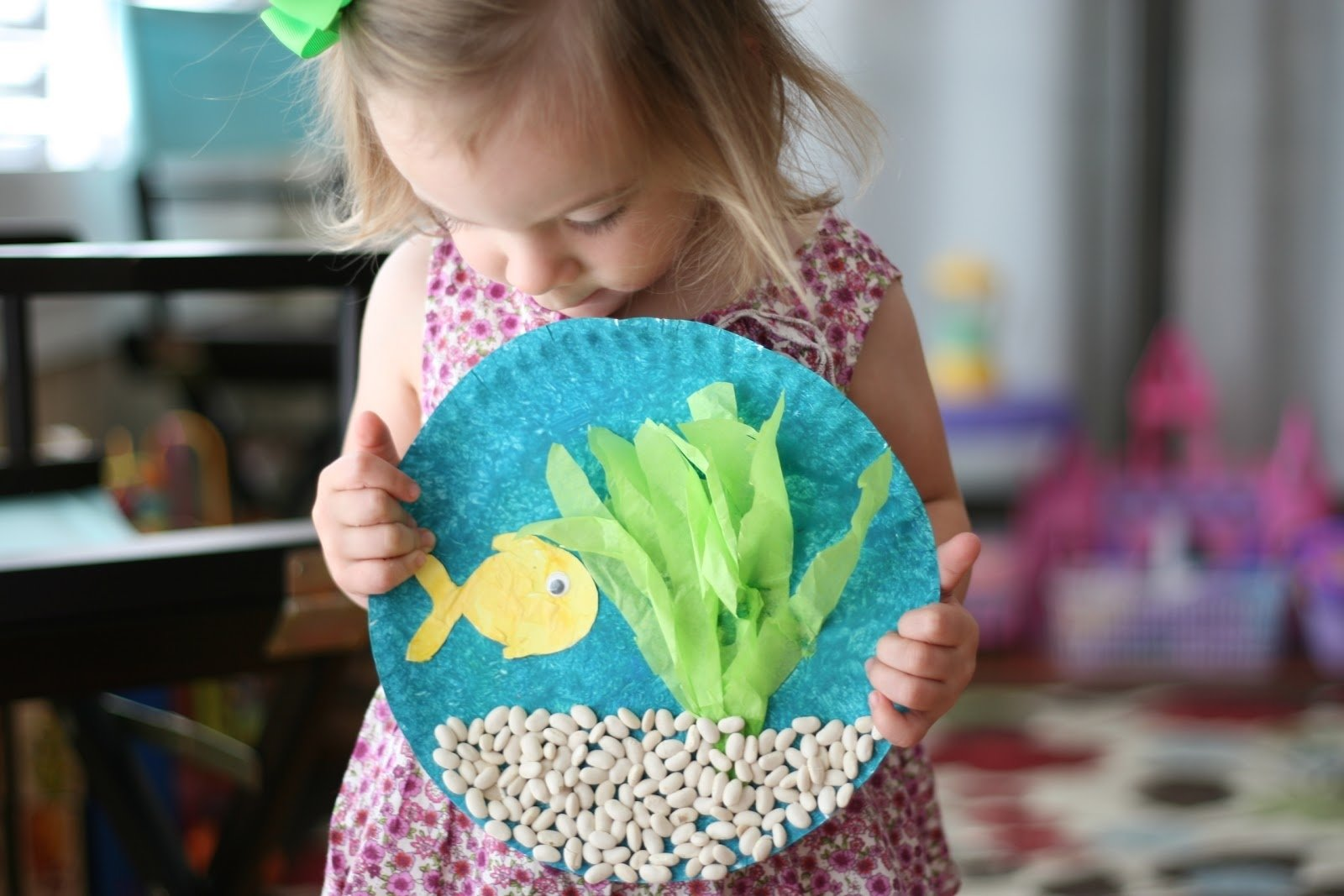 10 Ideal Craft Ideas For 2 Year Olds craft ideas for 6 year olds easy crafts for crafts for 2020