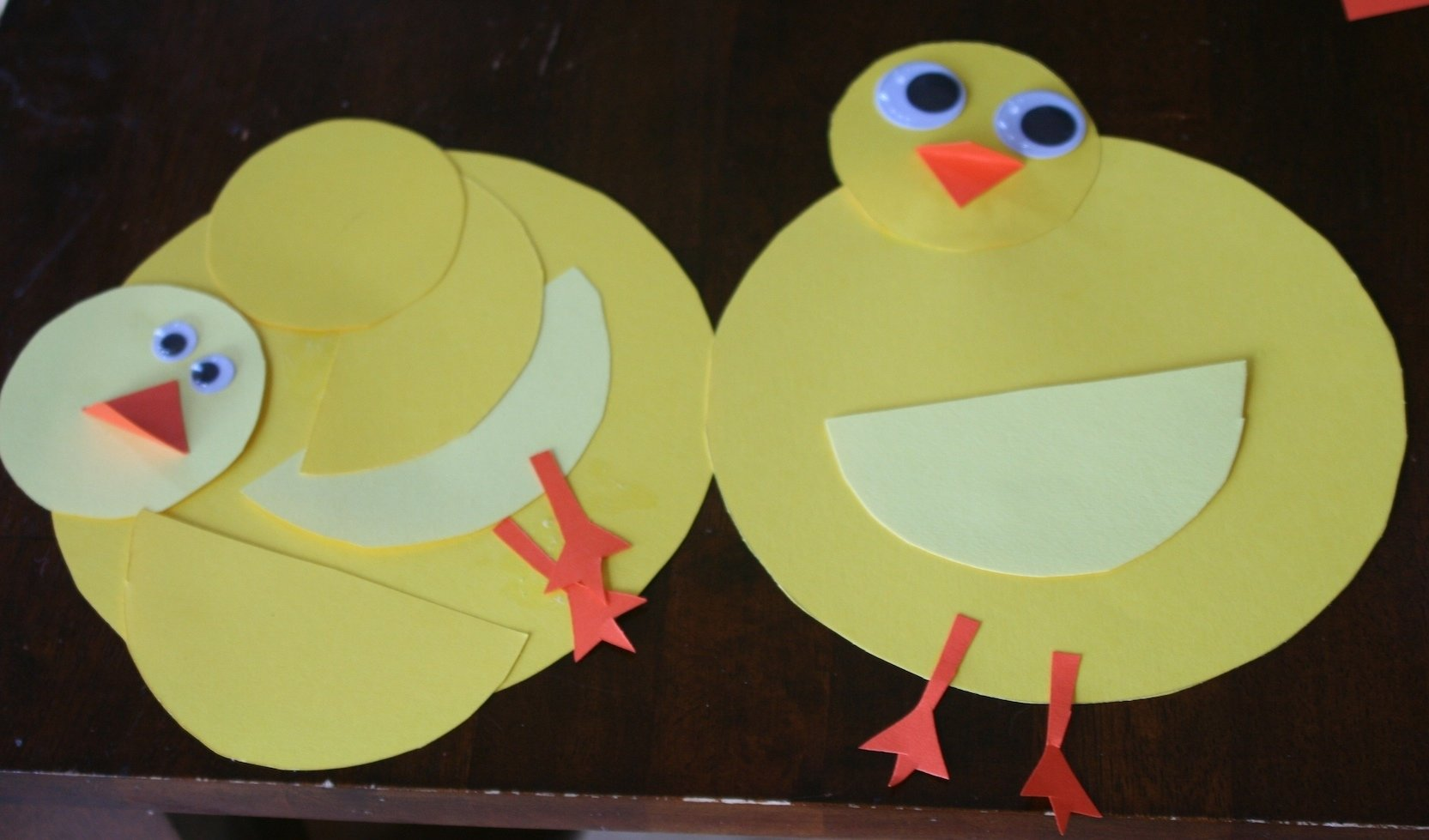 10 Beautiful Craft Ideas For 4 Year Olds