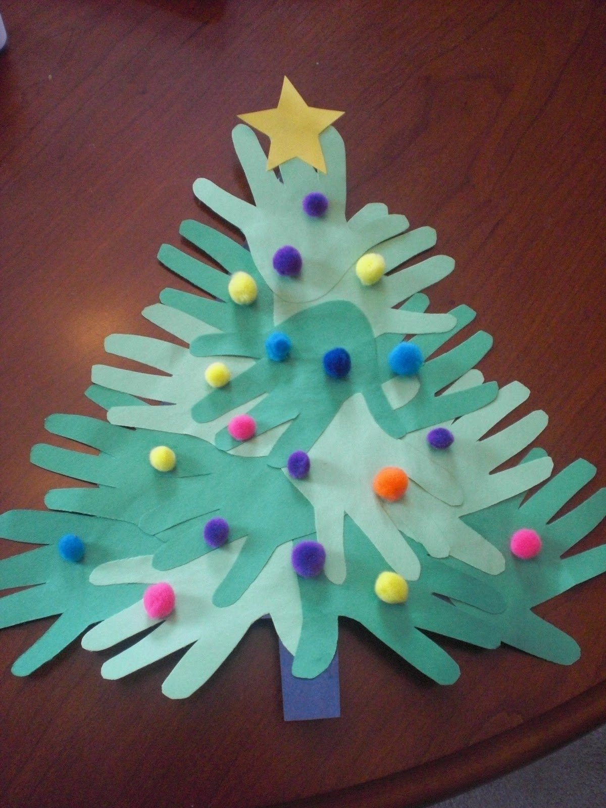 10 Attractive Easy Christmas Craft Ideas For Kids craft ideas for christmas moment kids finelakewoodplumbing x3snzejx 3 2021