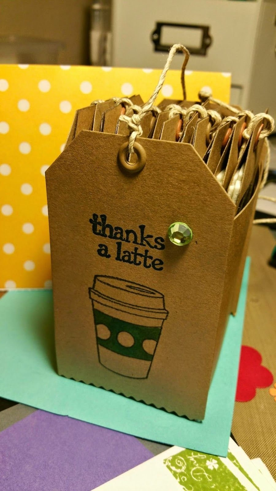 crafting is good therapy: administrative professionals day | work