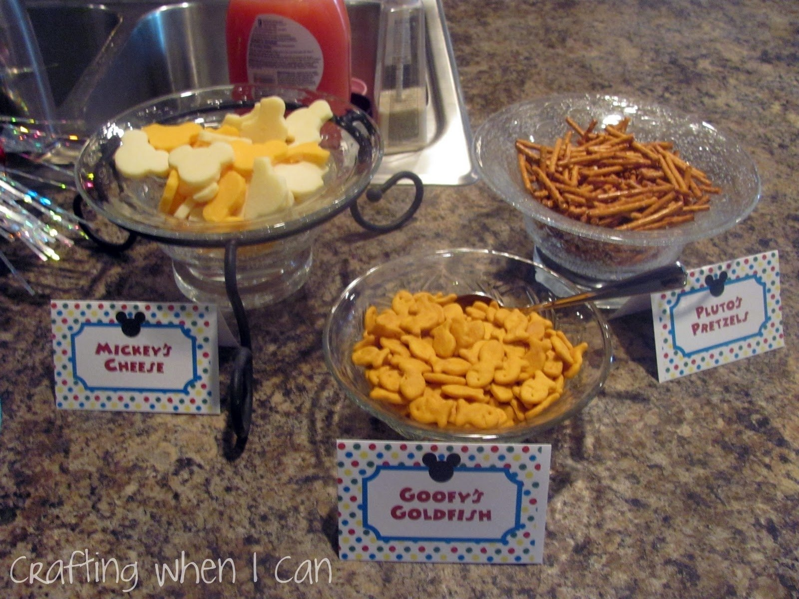10 Ideal Mickey Mouse Birthday Party Food Ideas crafting when i can mickey mouse clubhouse 2nd birthday party 2021