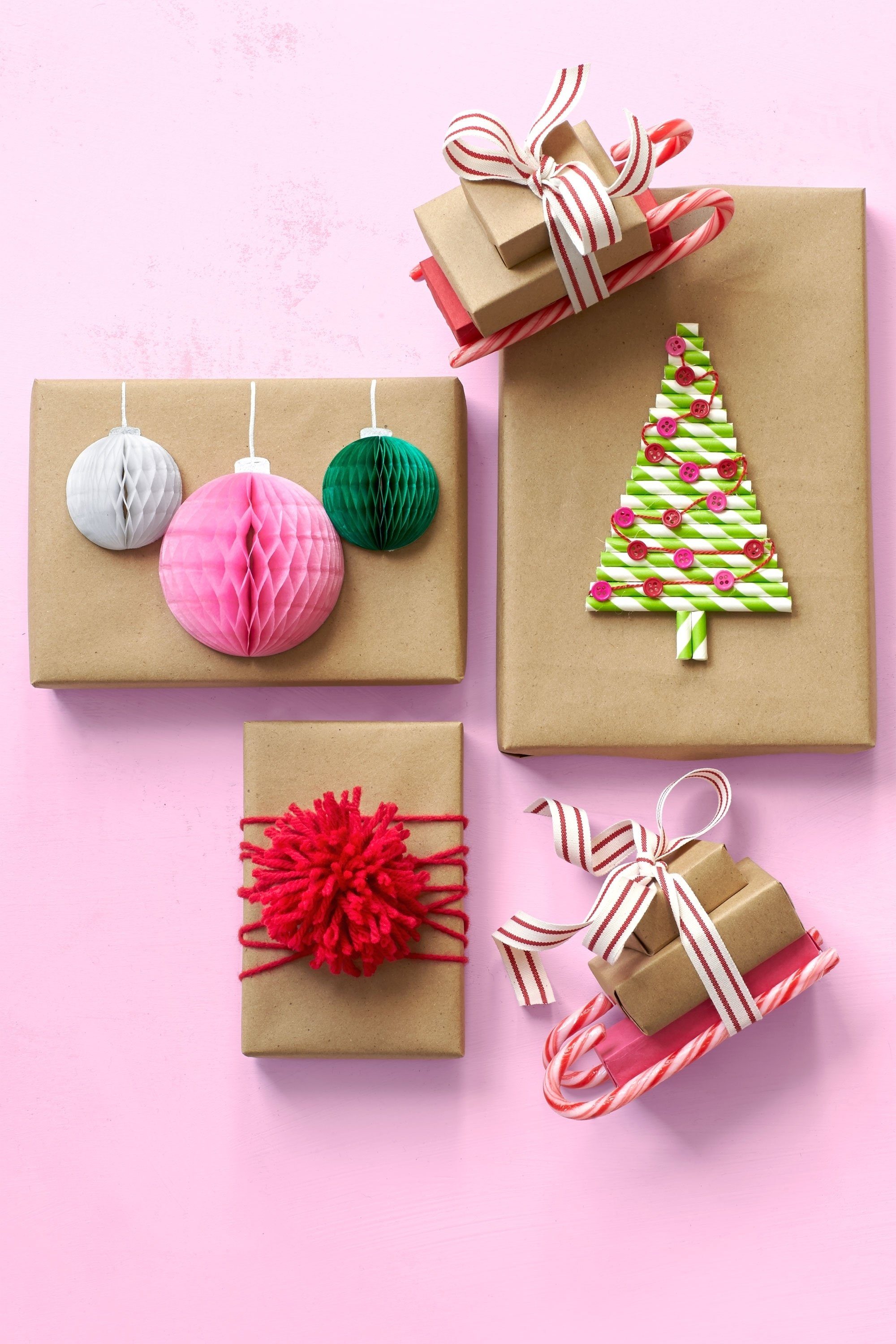 crafts for christmas gifts | site about children
