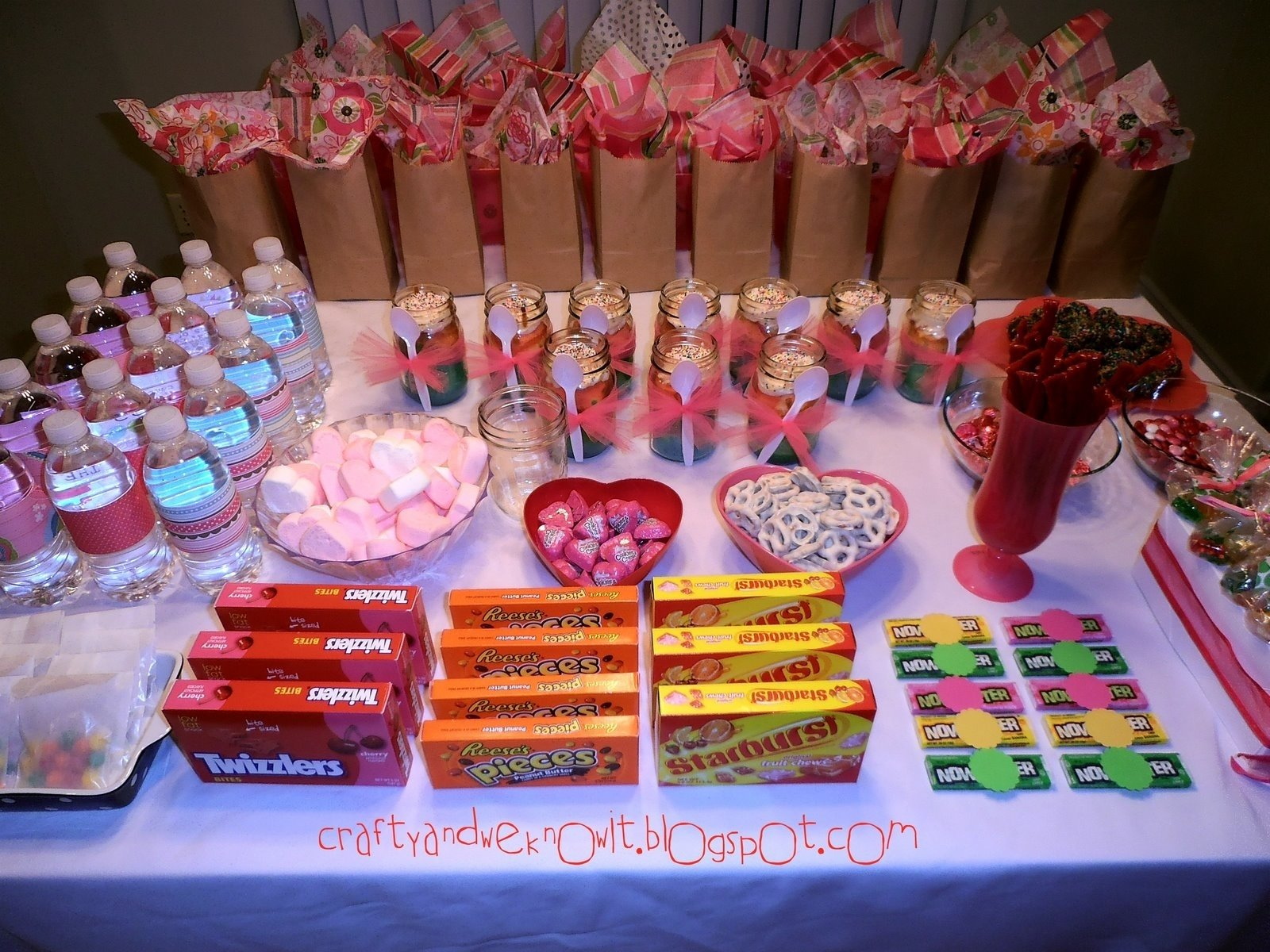 10 Amazing Sweet 16 Ideas No Party crafty and we know it february 2012 2020