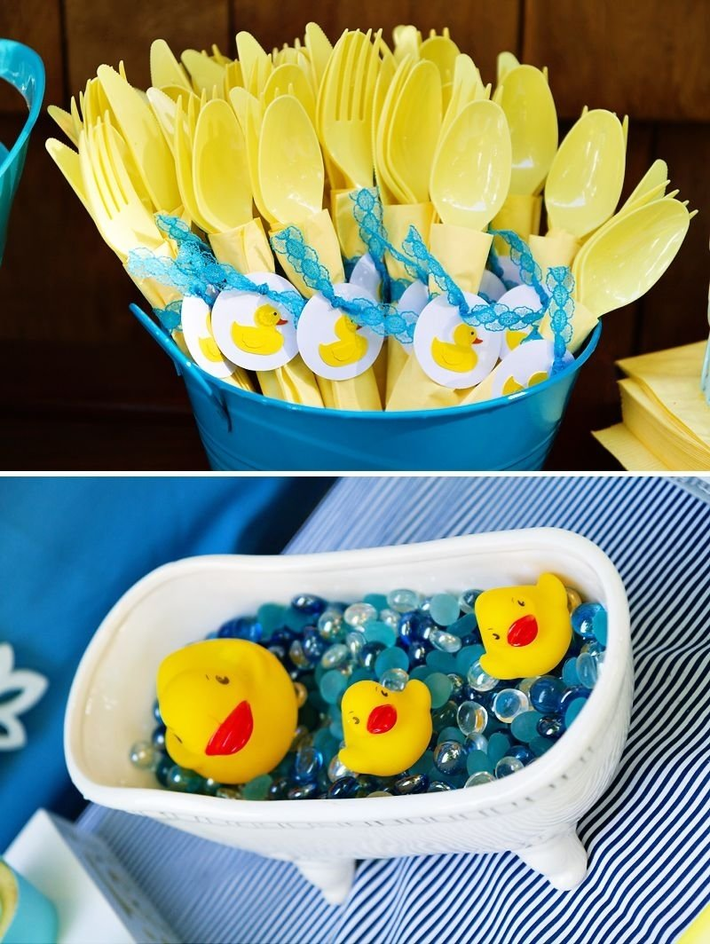 10 Stylish Rubber Ducky Baby Shower Ideas crafty charming rubber ducky baby shower rubber ducky baby 1