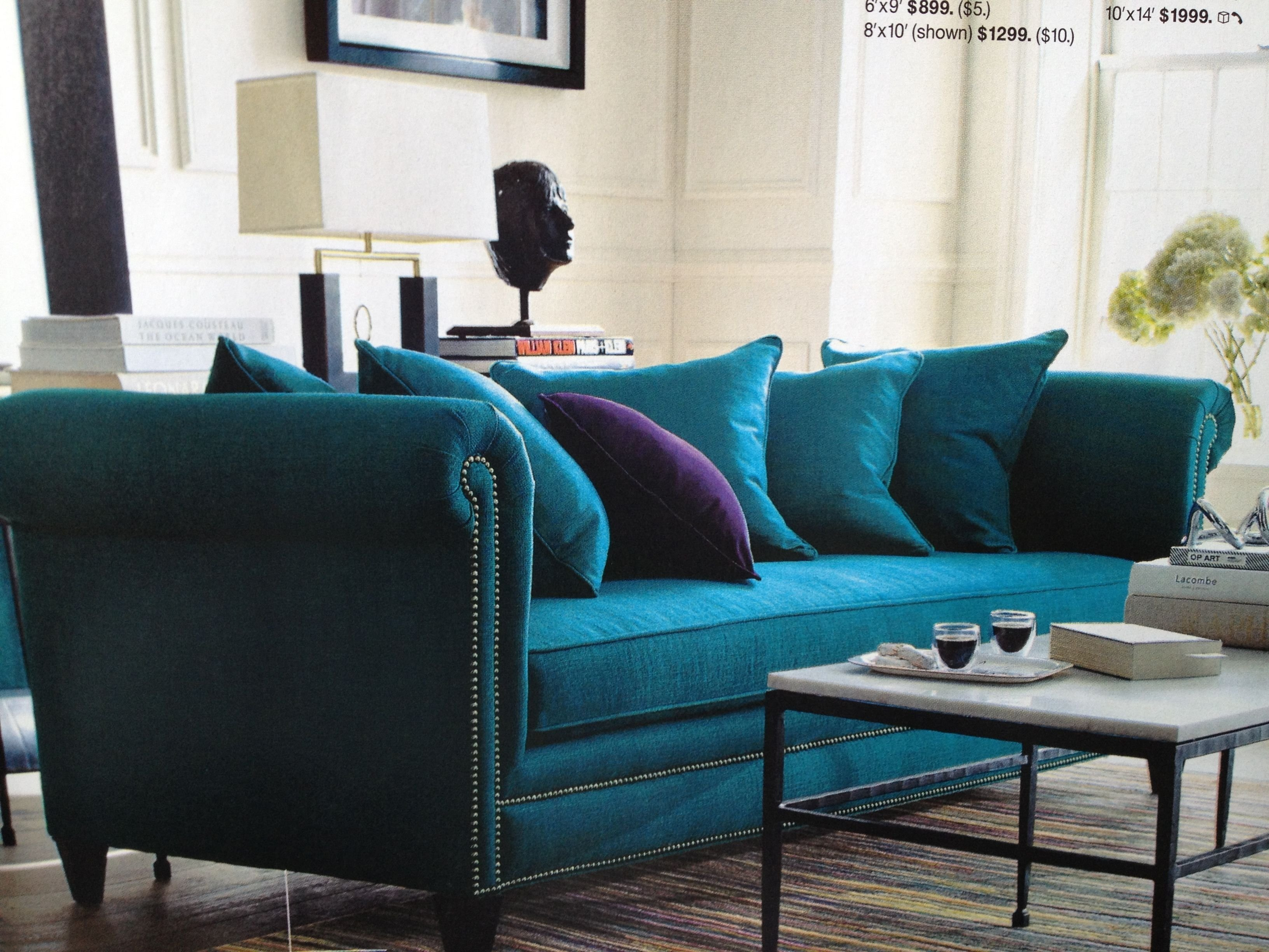 10 Cute Crate And Barrel Living Room Ideas Crate Barrel Tailor Sofa In  Peacock Furnishings Decor