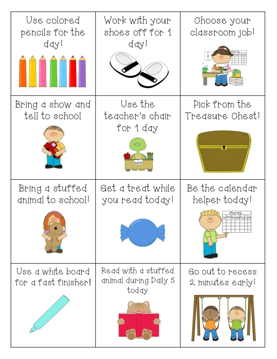 10 Amazing Show And Tell Ideas For Kids crazy daze in first grade 2020