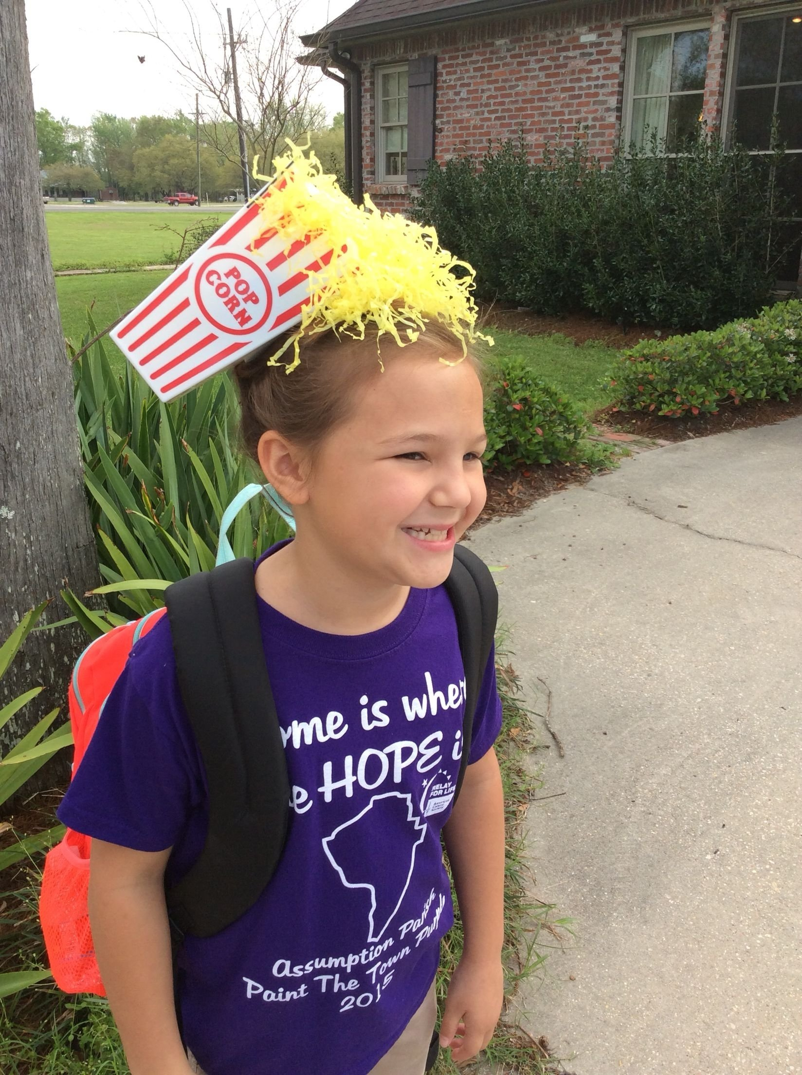 10 Cute Ideas For Crazy Hat Day crazy hair day my kids pinterest crazy hair wacky hair and school 2021