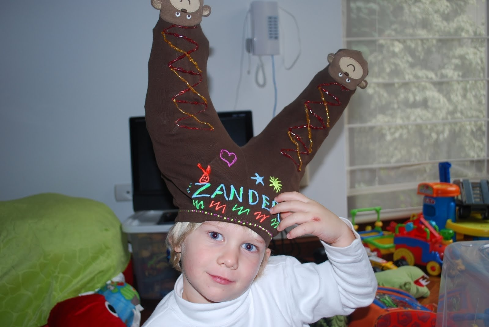 10 Cute Ideas For Crazy Hat Day crazy hat day crazy hat day at zander39s happy mad hatter day 2021